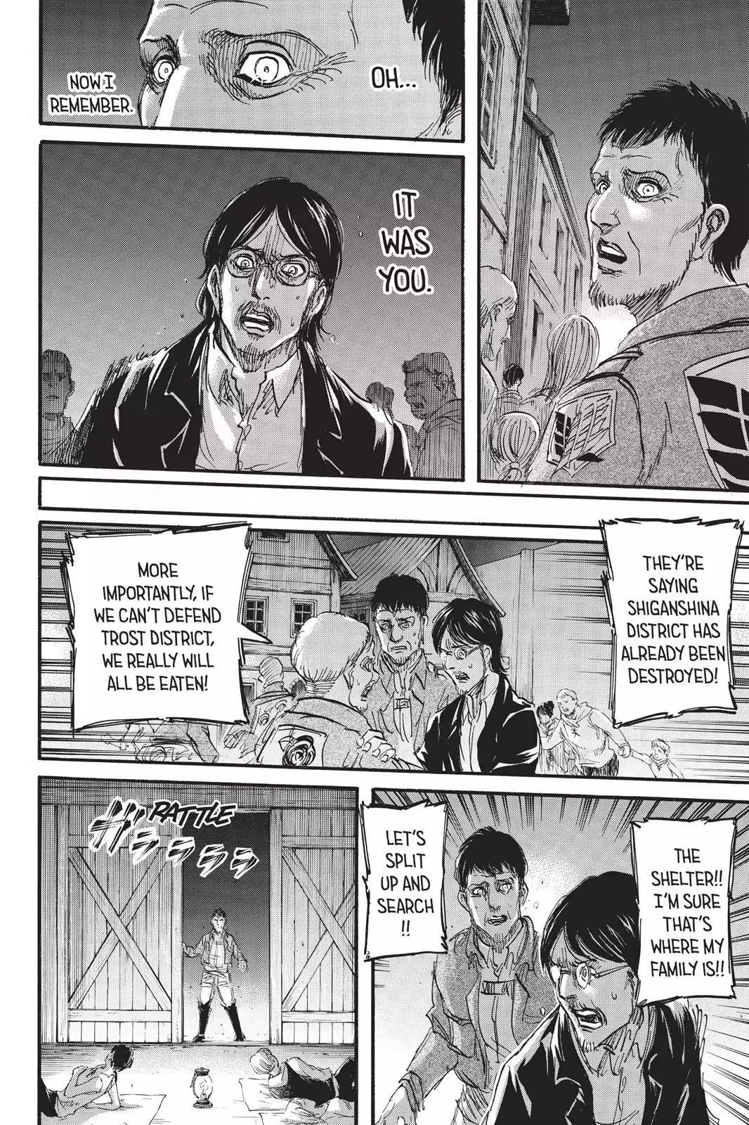 Attack on Titan Chapter 71  Online Free Manga Read Image 35