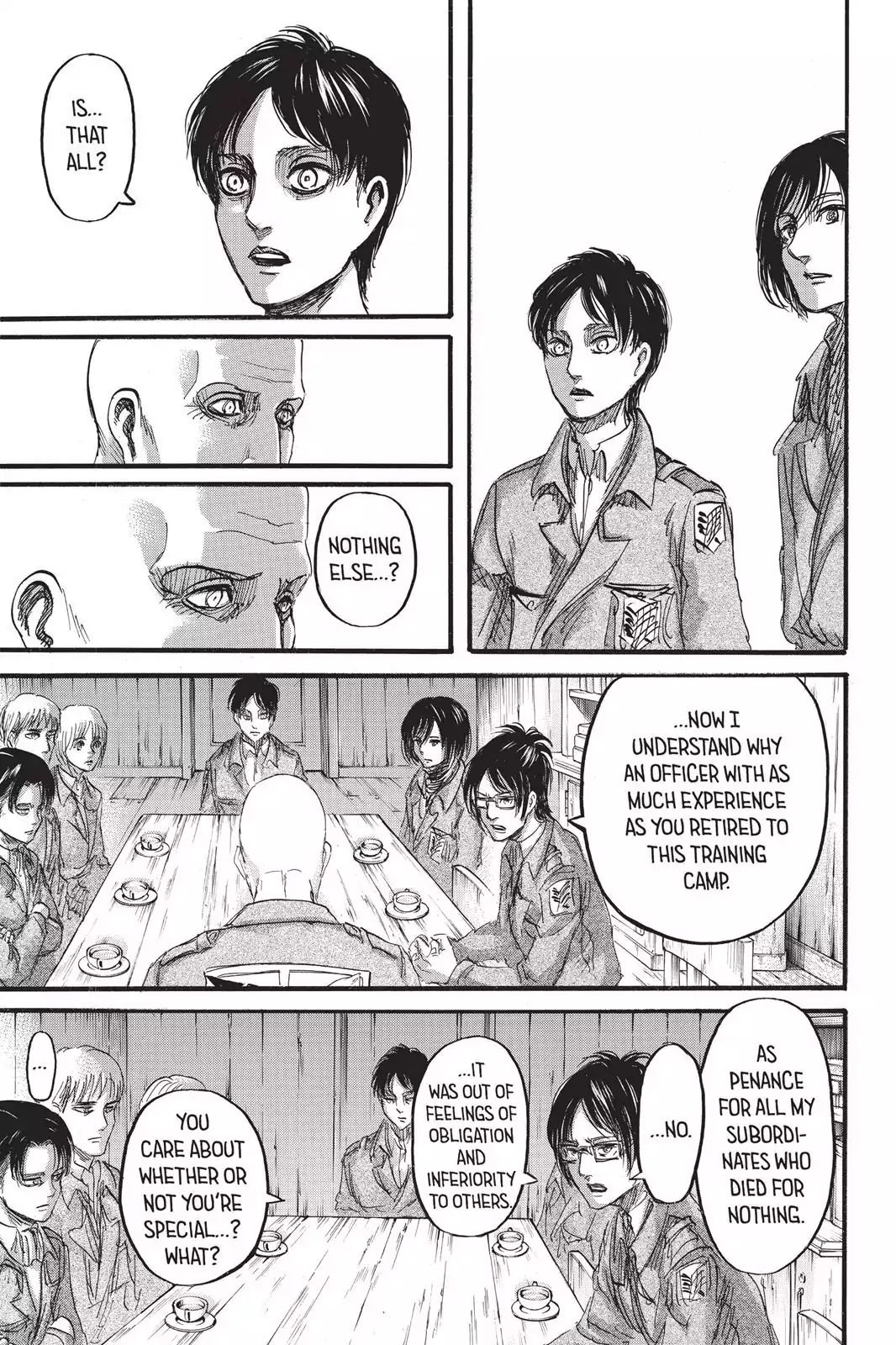 Attack on Titan Chapter 71  Online Free Manga Read Image 42