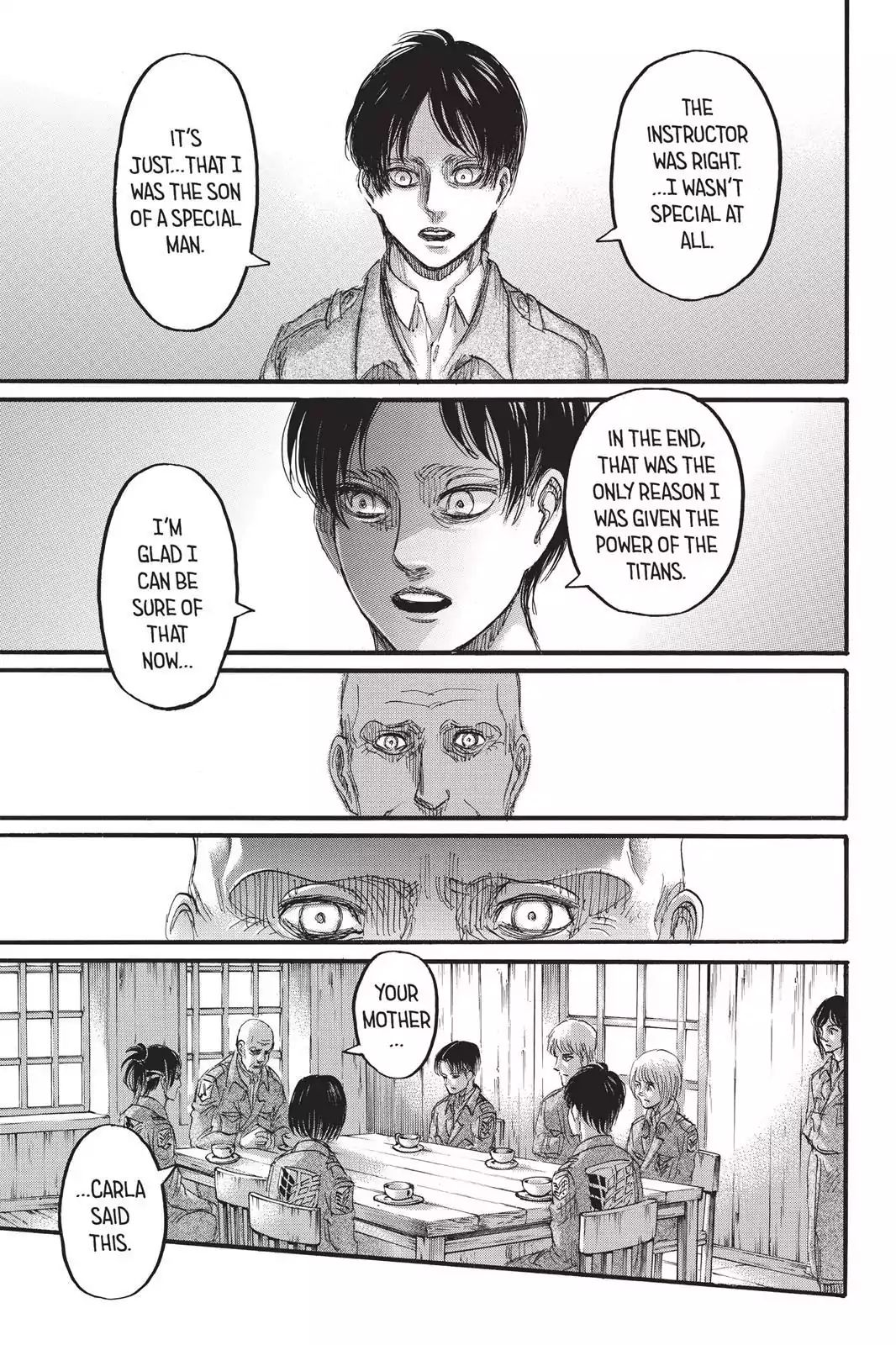 Attack on Titan Chapter 71  Online Free Manga Read Image 44