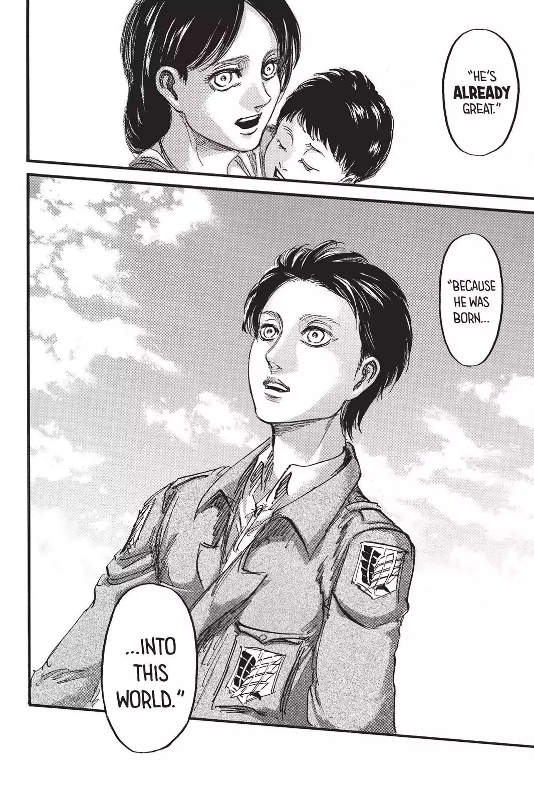 Attack on Titan Chapter 71  Online Free Manga Read Image 47