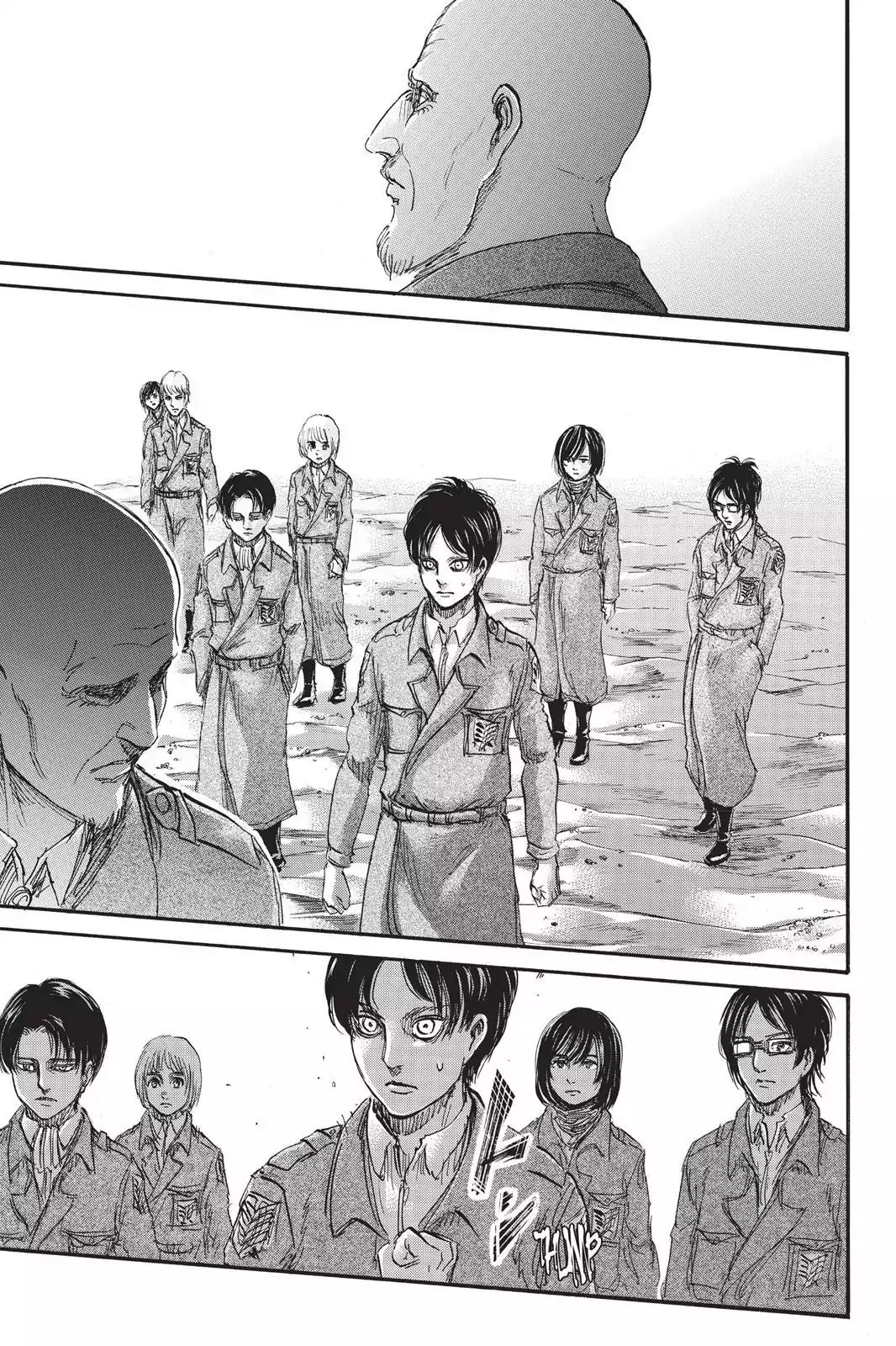 Attack on Titan Chapter 71  Online Free Manga Read Image 8