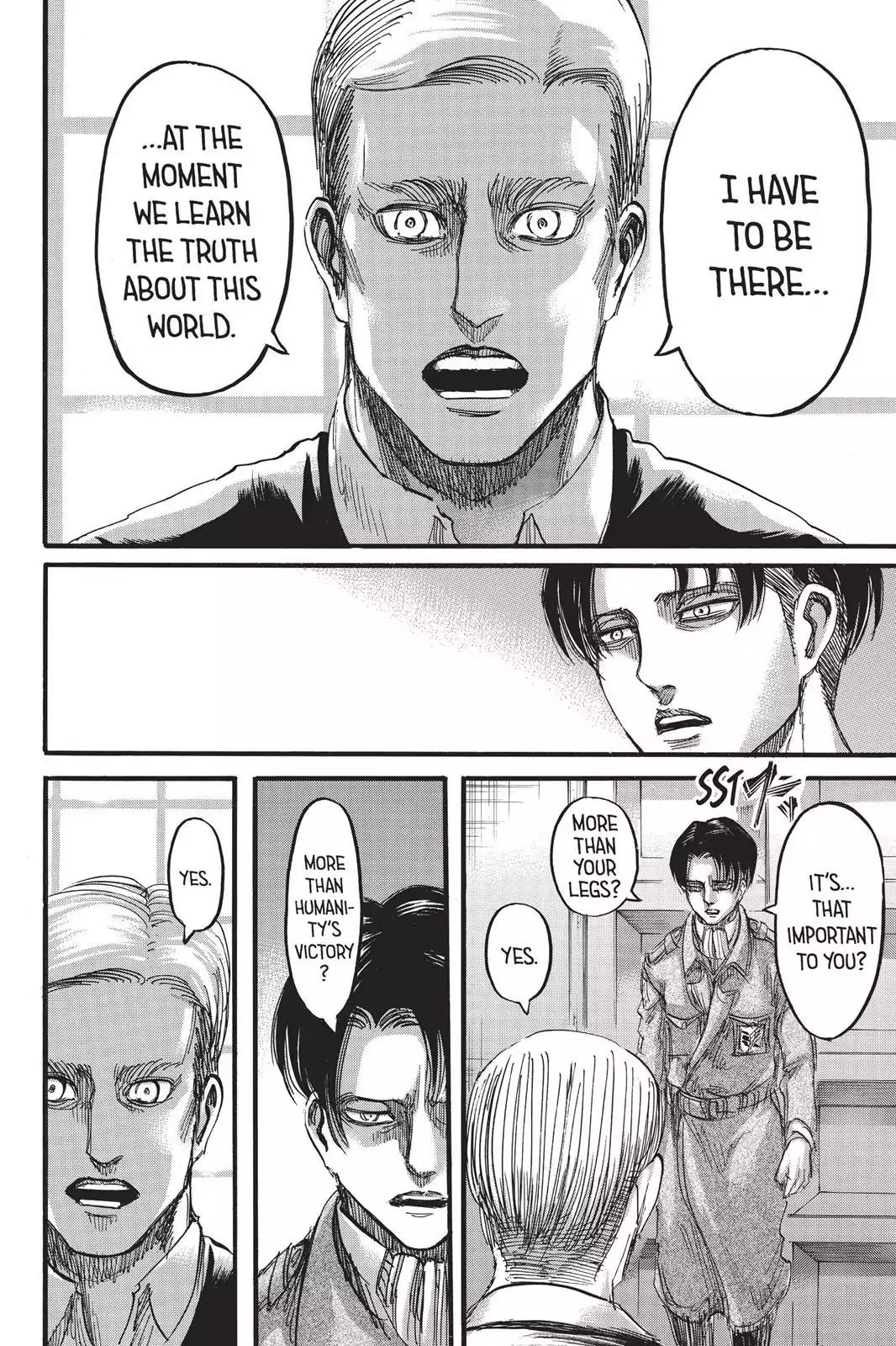 Attack on Titan Chapter 72  Online Free Manga Read Image 12