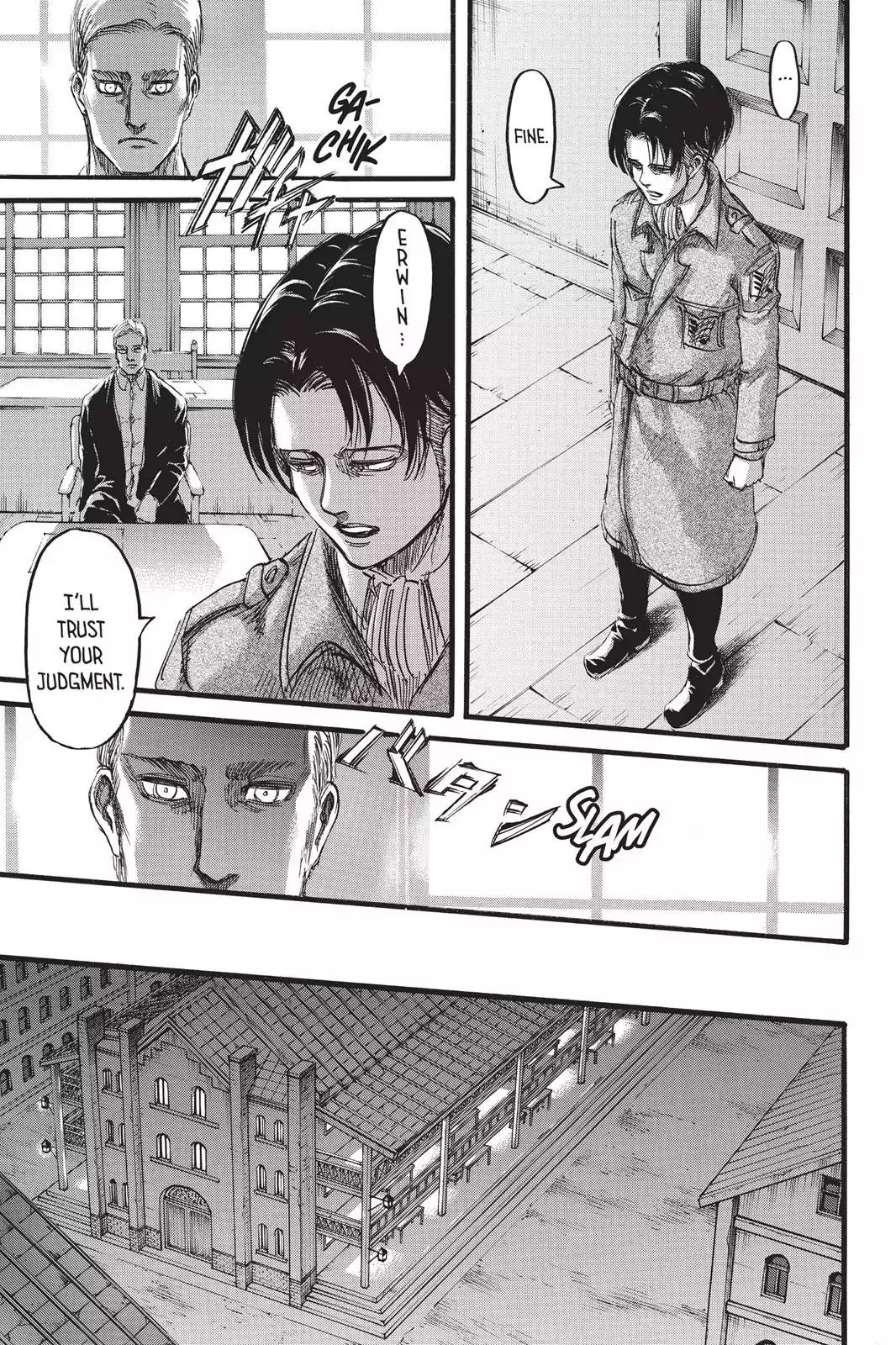 Attack on Titan Chapter 72  Online Free Manga Read Image 13