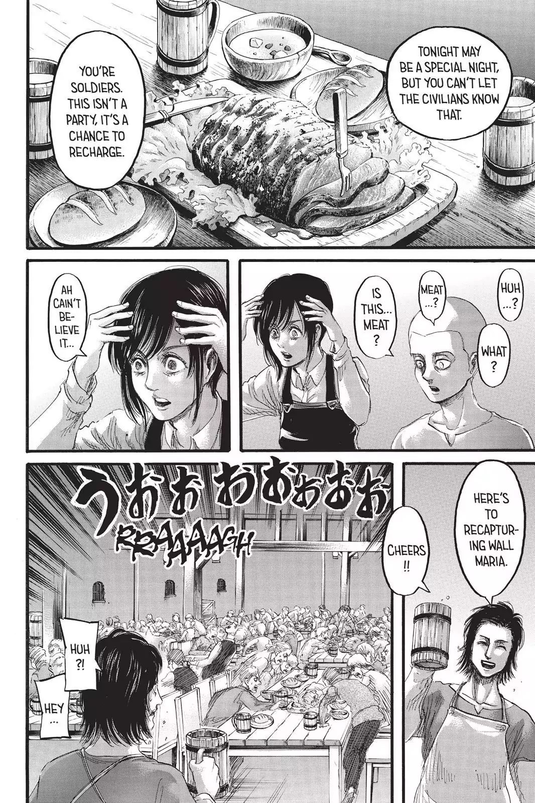 Attack on Titan Chapter 72  Online Free Manga Read Image 14