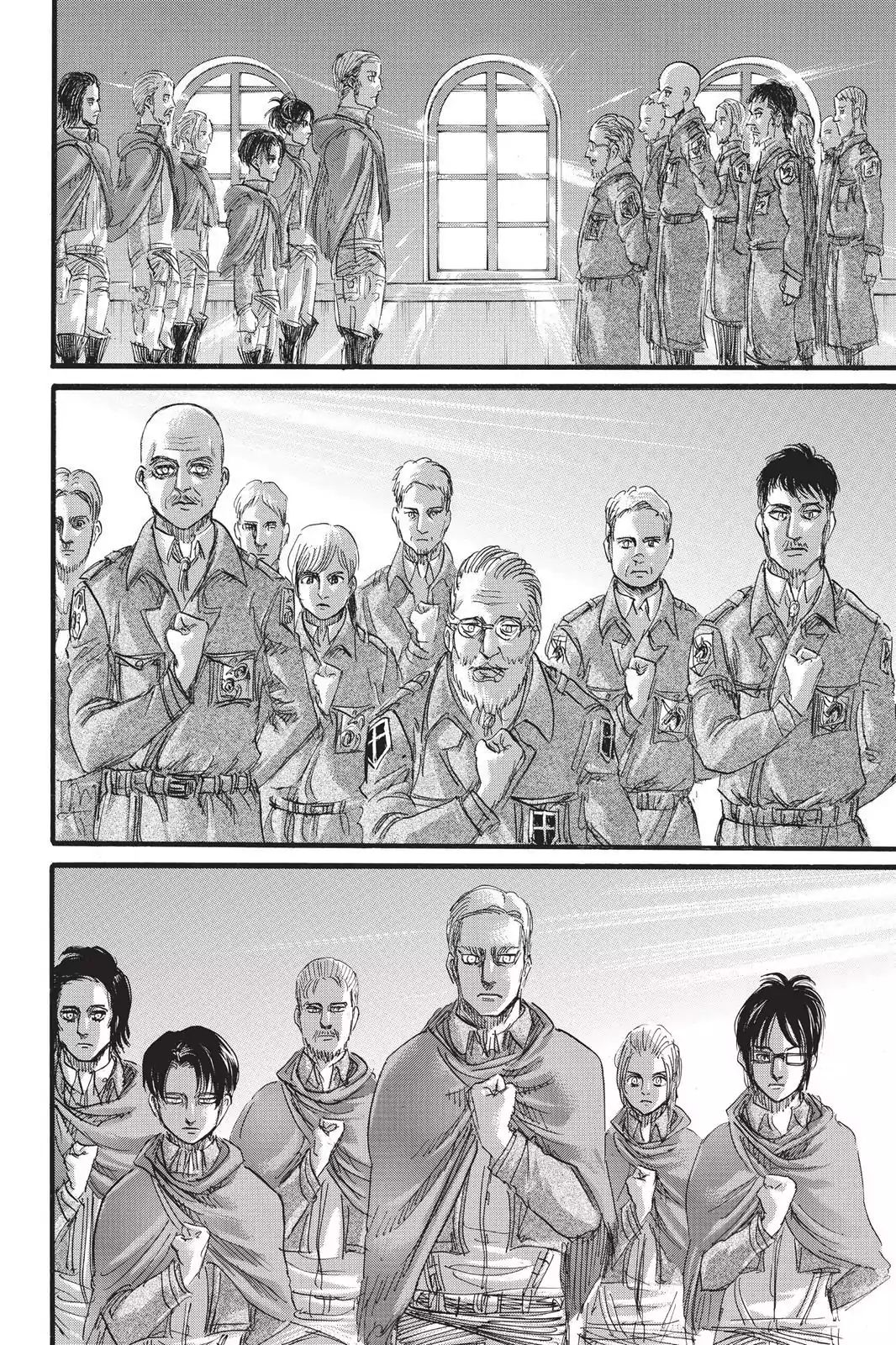 Attack on Titan Chapter 72  Online Free Manga Read Image 36