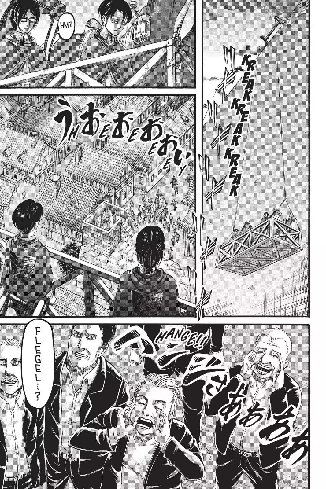 Attack on Titan Chapter 72  Online Free Manga Read Image 37