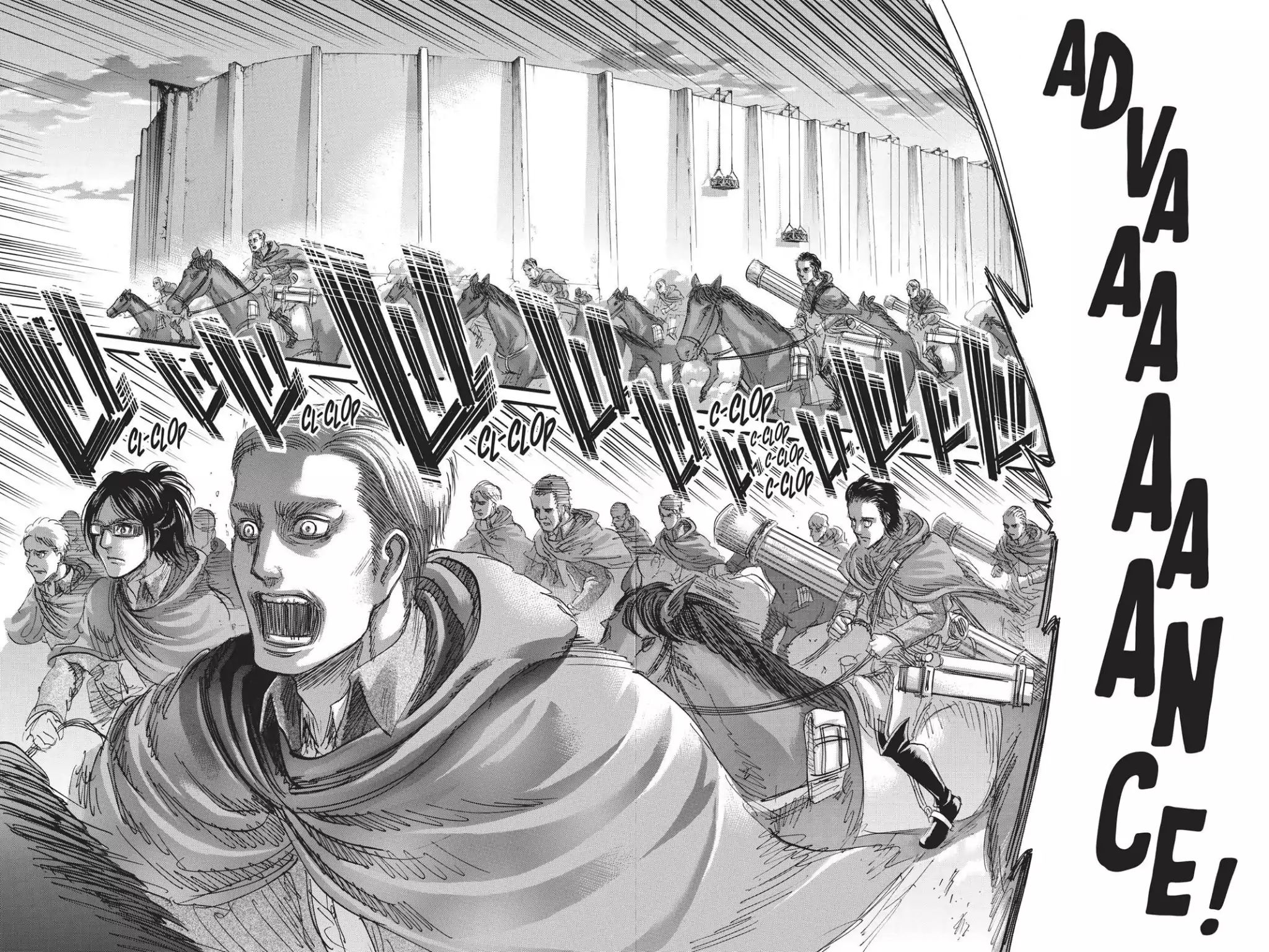 Attack on Titan Chapter 72  Online Free Manga Read Image 42
