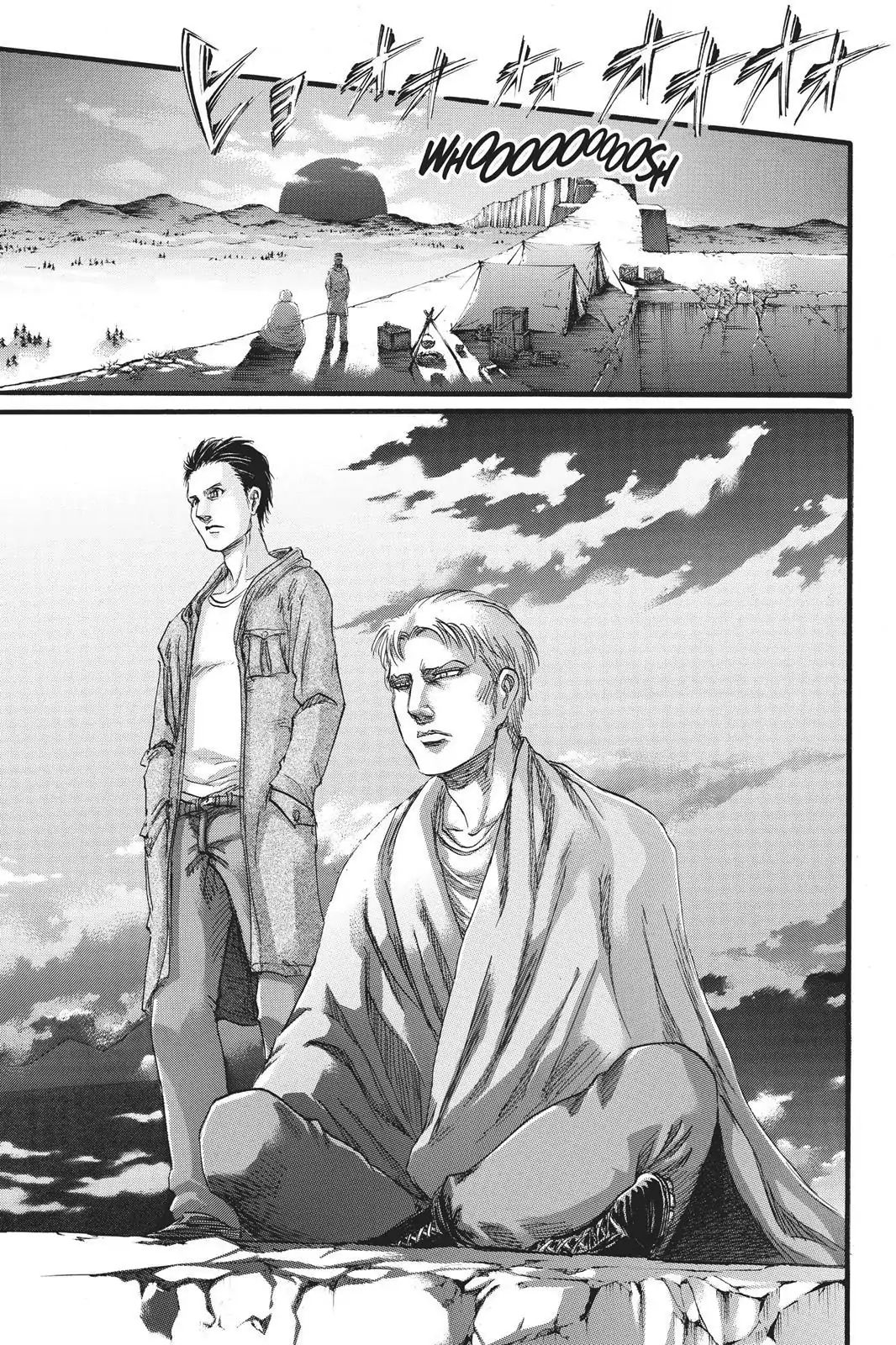 Attack on Titan Chapter 72  Online Free Manga Read Image 44