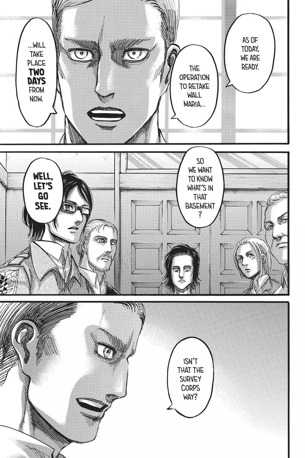 Attack on Titan Chapter 72  Online Free Manga Read Image 5