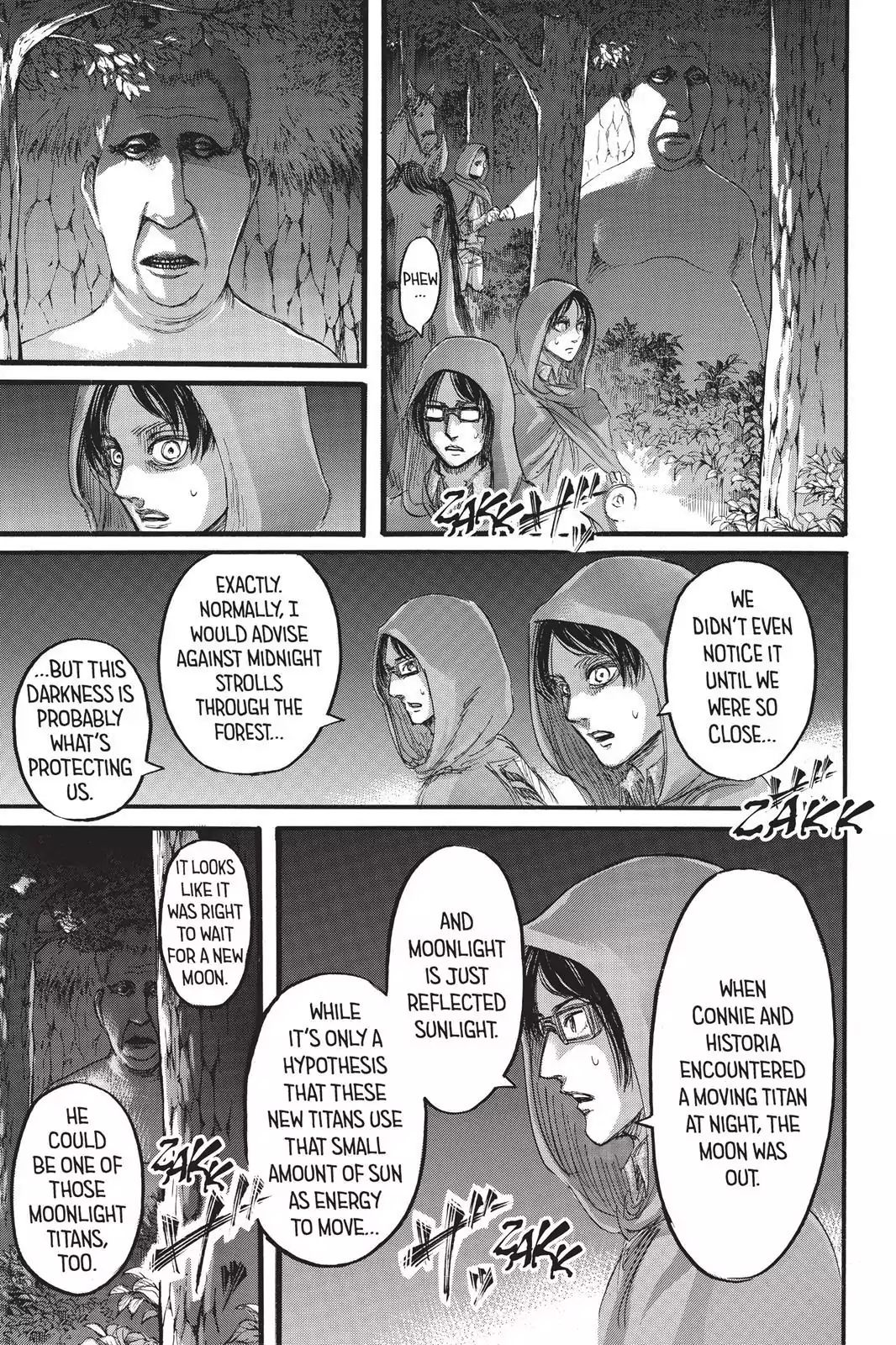Attack on Titan Chapter 73  Online Free Manga Read Image 11