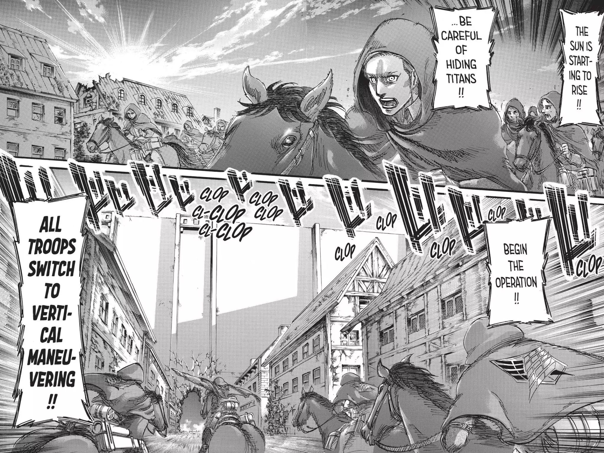 Attack on Titan Chapter 73  Online Free Manga Read Image 25