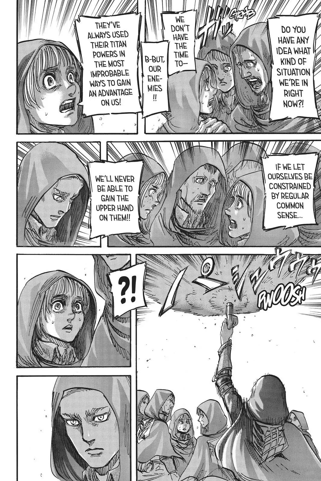 Attack on Titan Chapter 74  Online Free Manga Read Image 20
