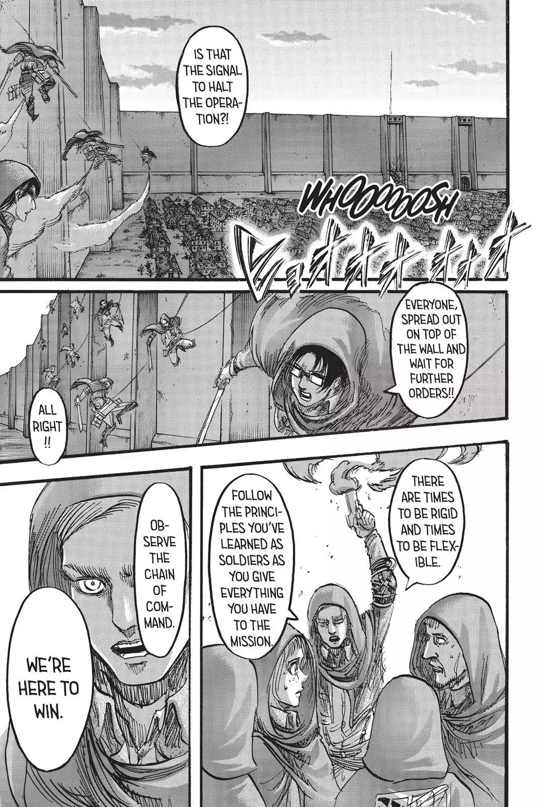 Attack on Titan Chapter 74  Online Free Manga Read Image 21