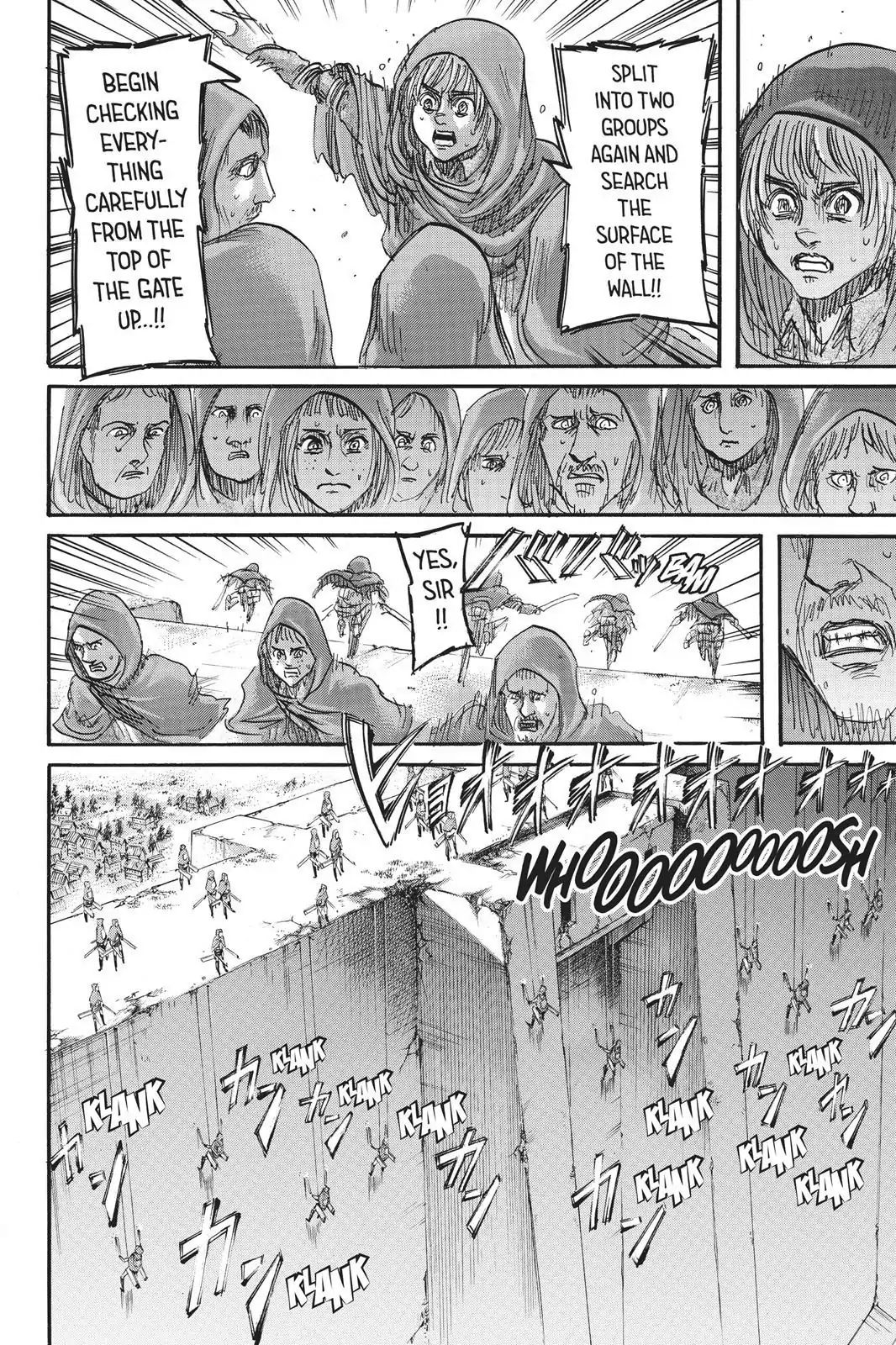Attack on Titan Chapter 74  Online Free Manga Read Image 22