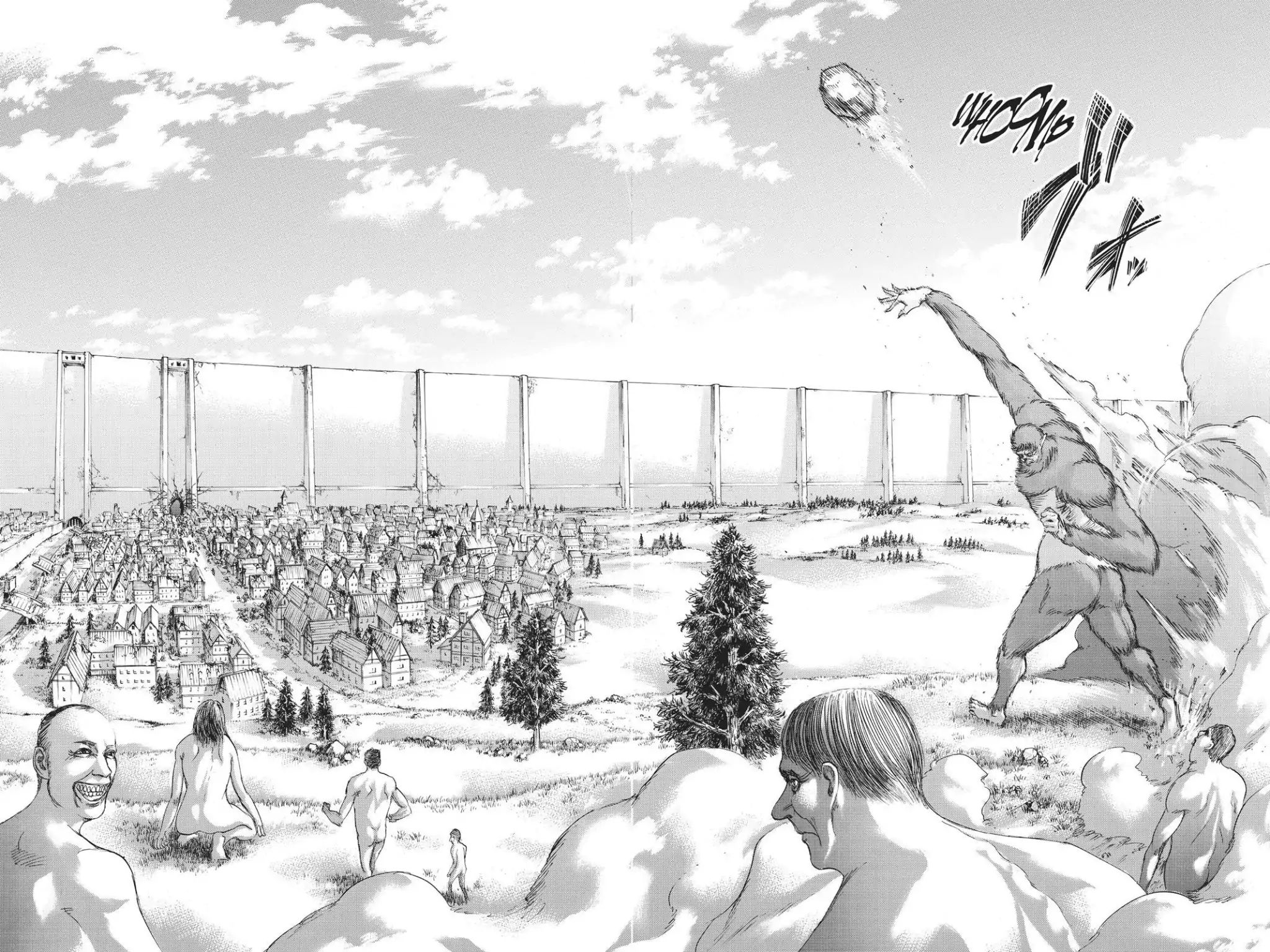 Attack on Titan Chapter 74  Online Free Manga Read Image 39