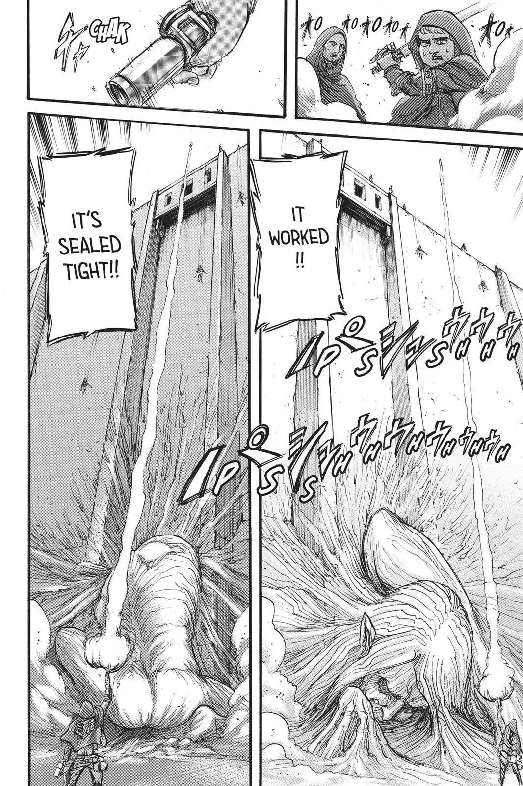 Attack on Titan Chapter 74  Online Free Manga Read Image 6
