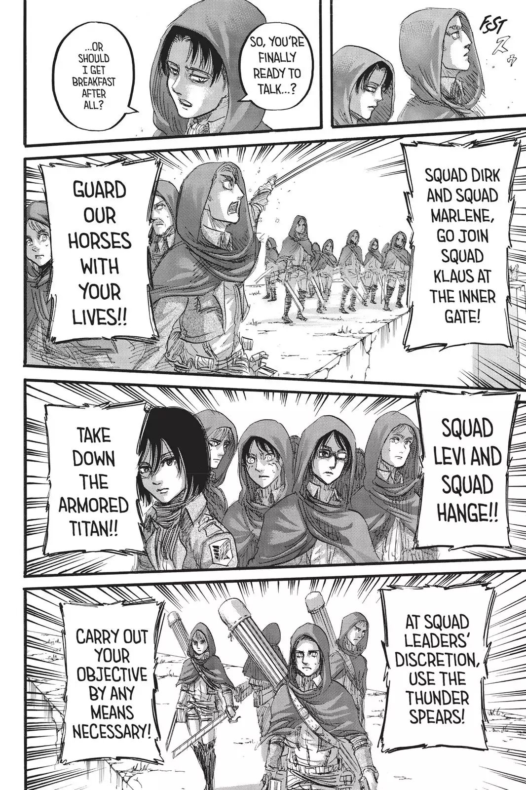 Attack on Titan Chapter 75  Online Free Manga Read Image 18