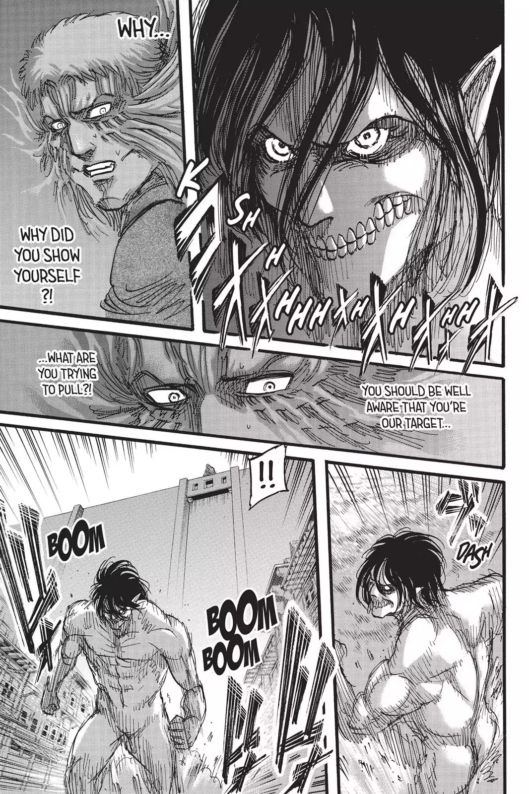 Attack on Titan Chapter 75  Online Free Manga Read Image 29
