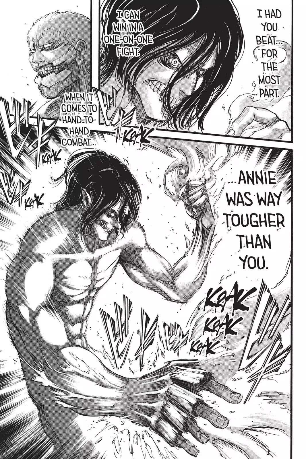 Attack on Titan Chapter 75  Online Free Manga Read Image 39