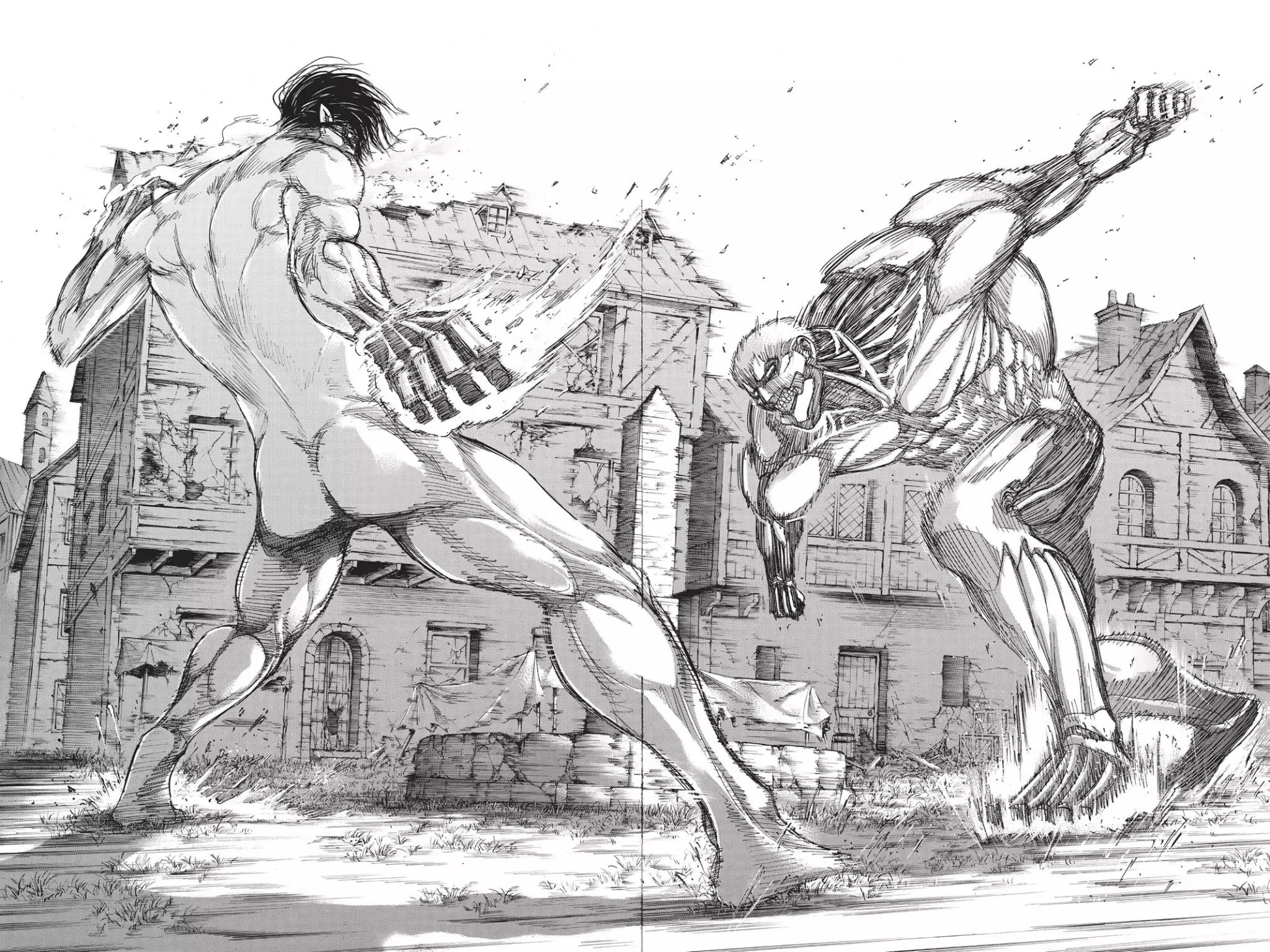 Attack on Titan Chapter 75  Online Free Manga Read Image 40