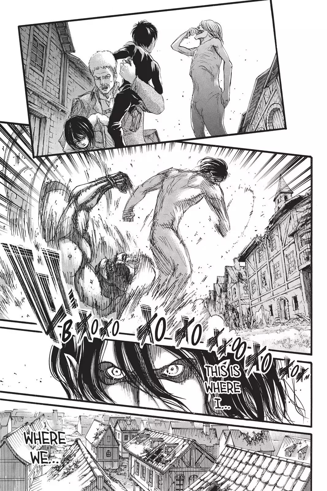 Attack on Titan Chapter 75  Online Free Manga Read Image 46