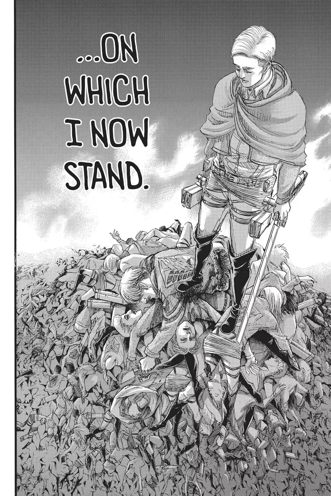 Attack on Titan Chapter 76  Online Free Manga Read Image 10