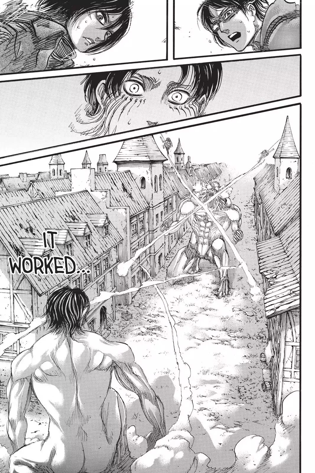 Attack on Titan Chapter 76  Online Free Manga Read Image 35