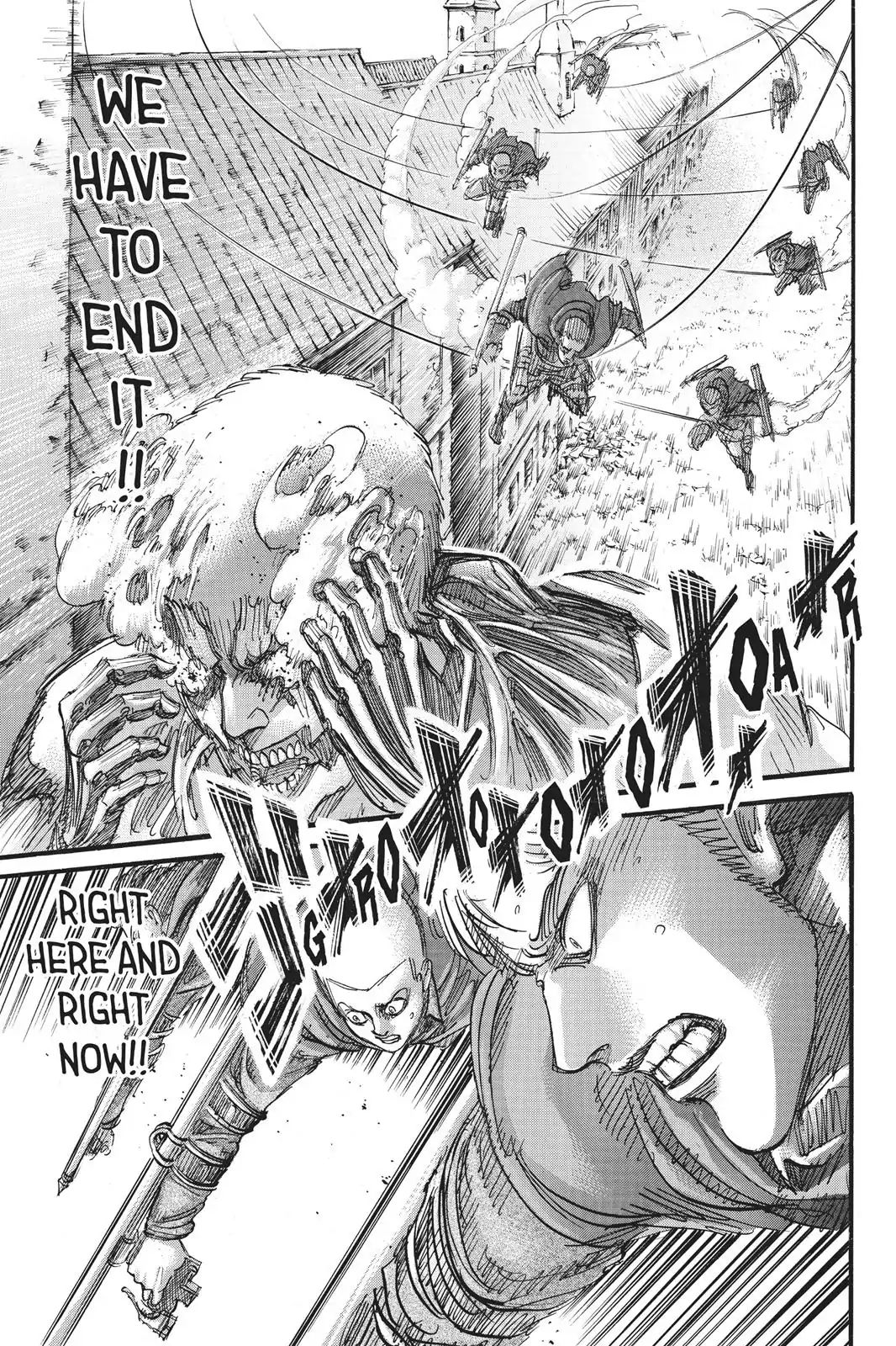 Attack on Titan Chapter 76  Online Free Manga Read Image 37