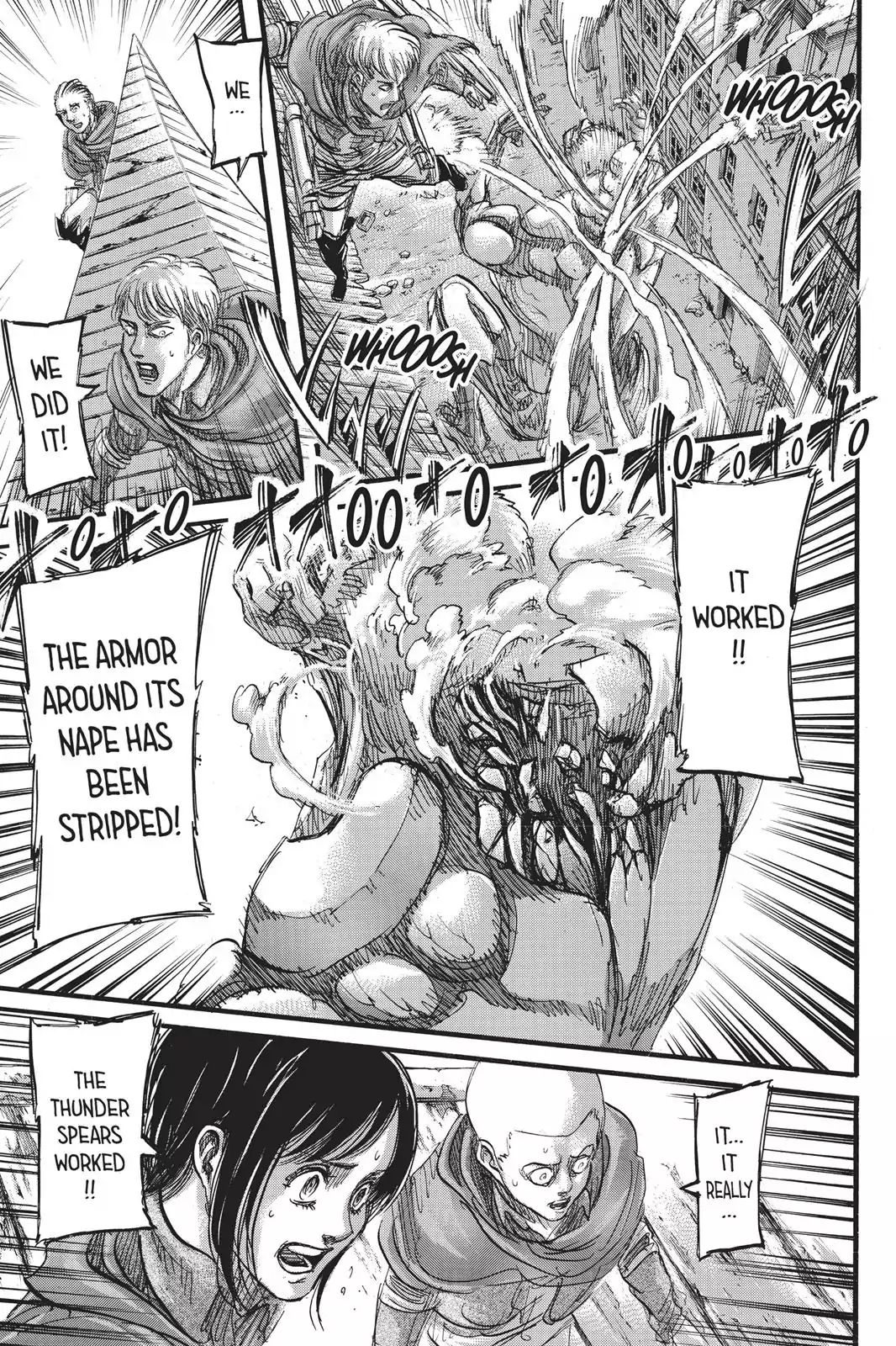 Attack on Titan Chapter 76  Online Free Manga Read Image 41