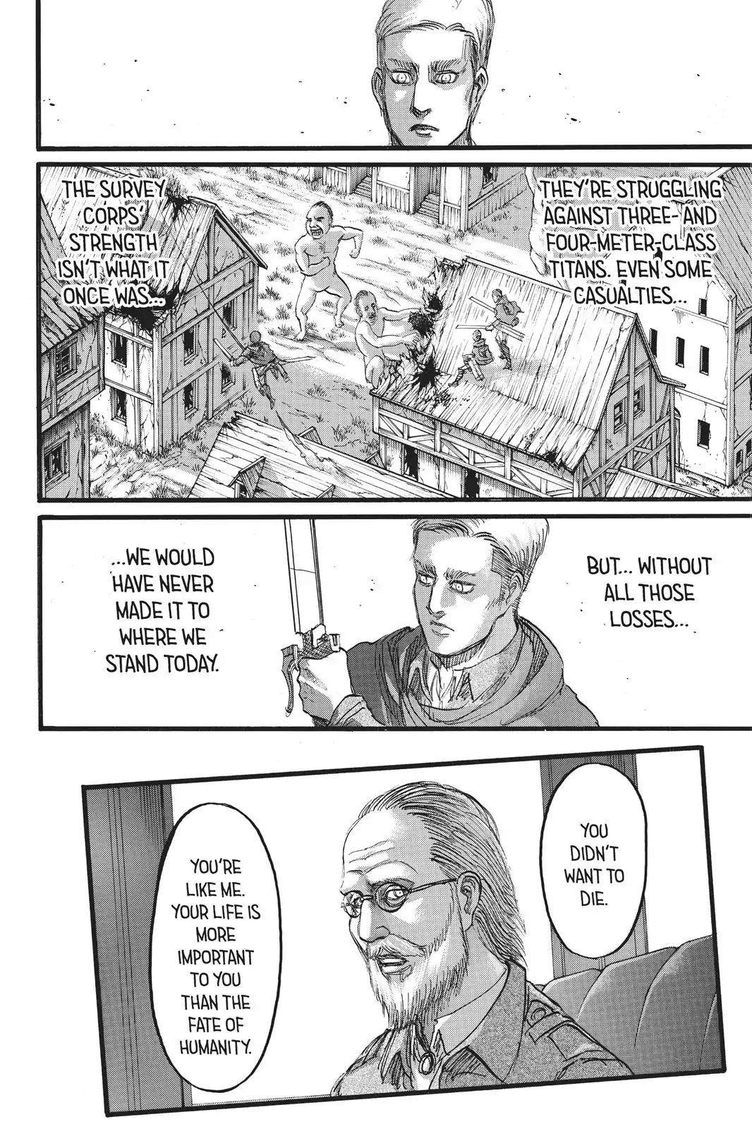 Attack on Titan Chapter 76  Online Free Manga Read Image 6