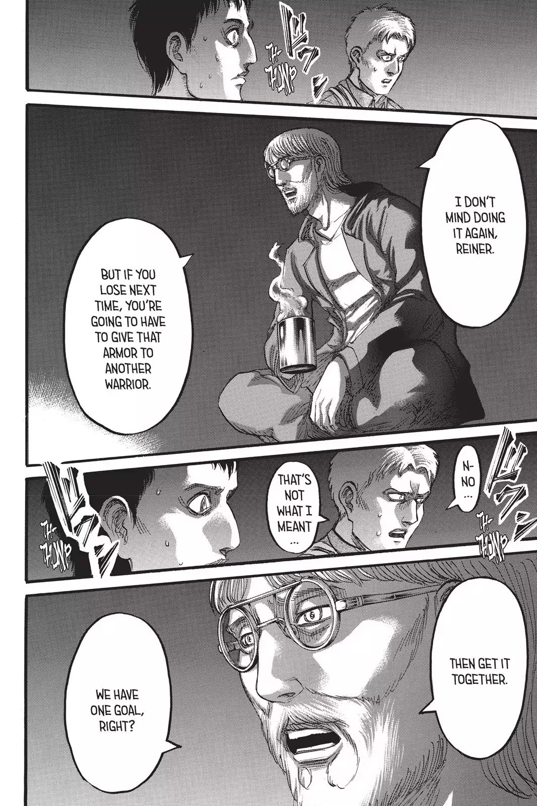Attack on Titan Chapter 77  Online Free Manga Read Image 22