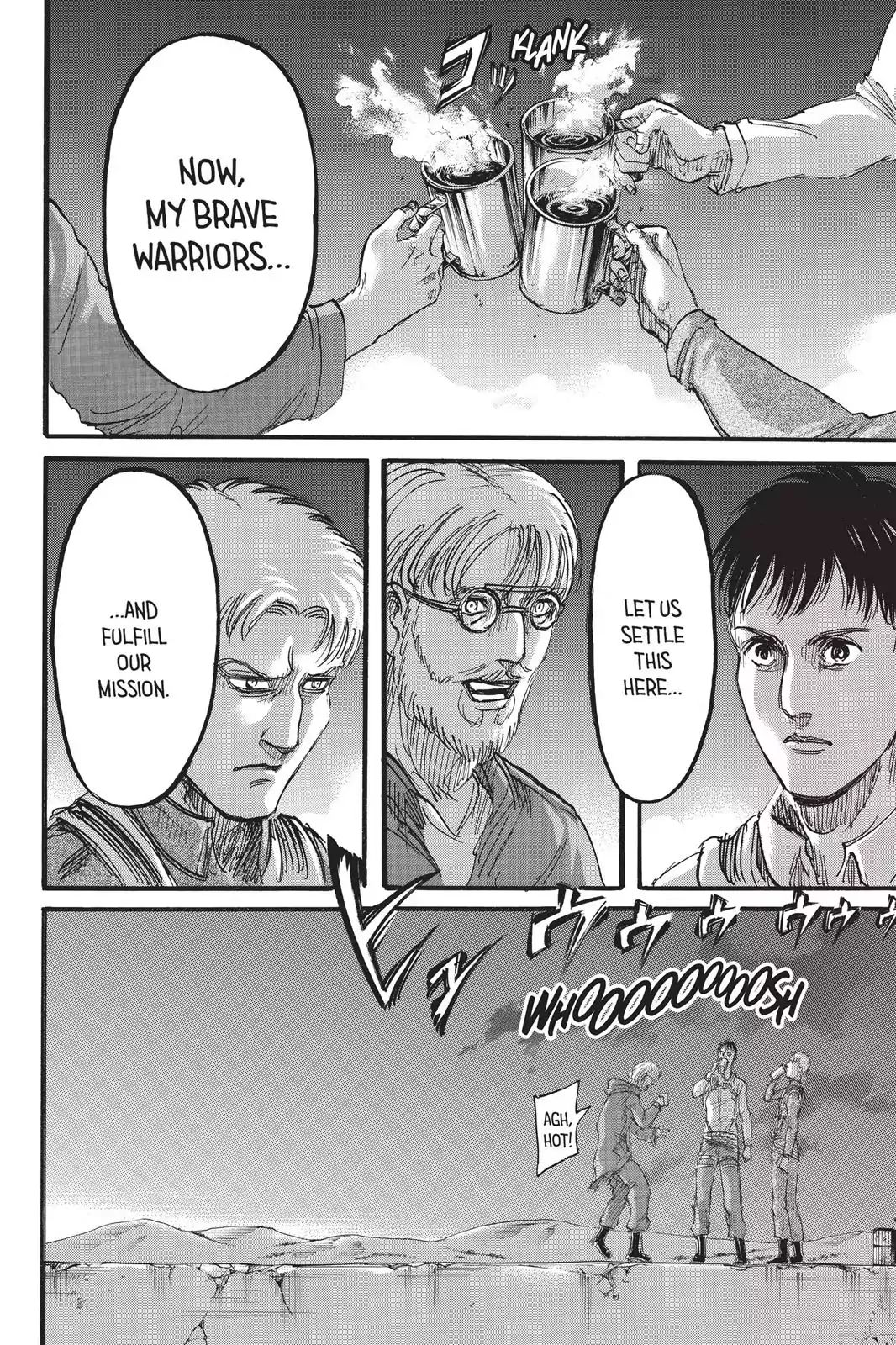 Attack on Titan Chapter 77  Online Free Manga Read Image 26