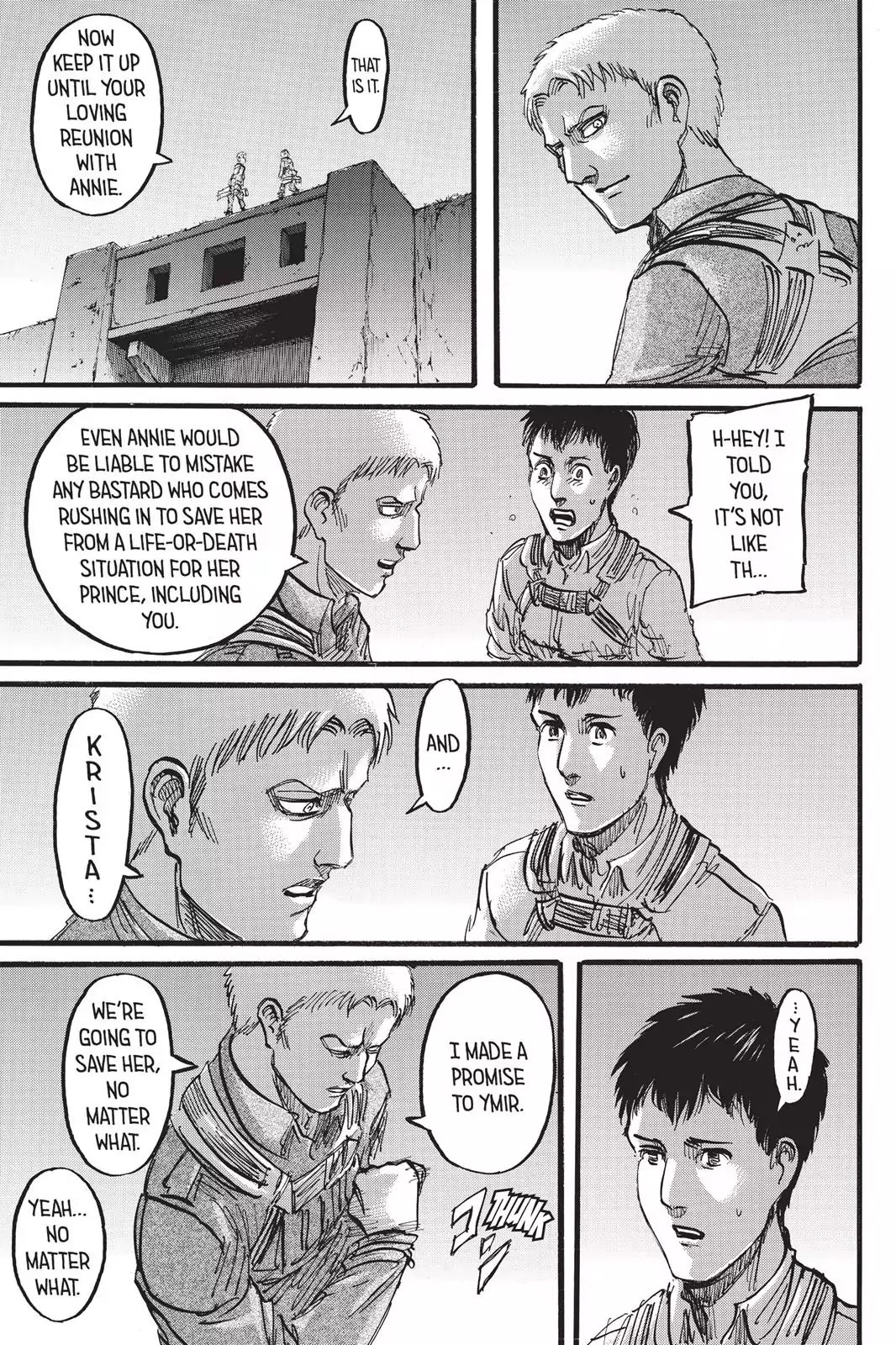 Attack on Titan Chapter 77  Online Free Manga Read Image 29