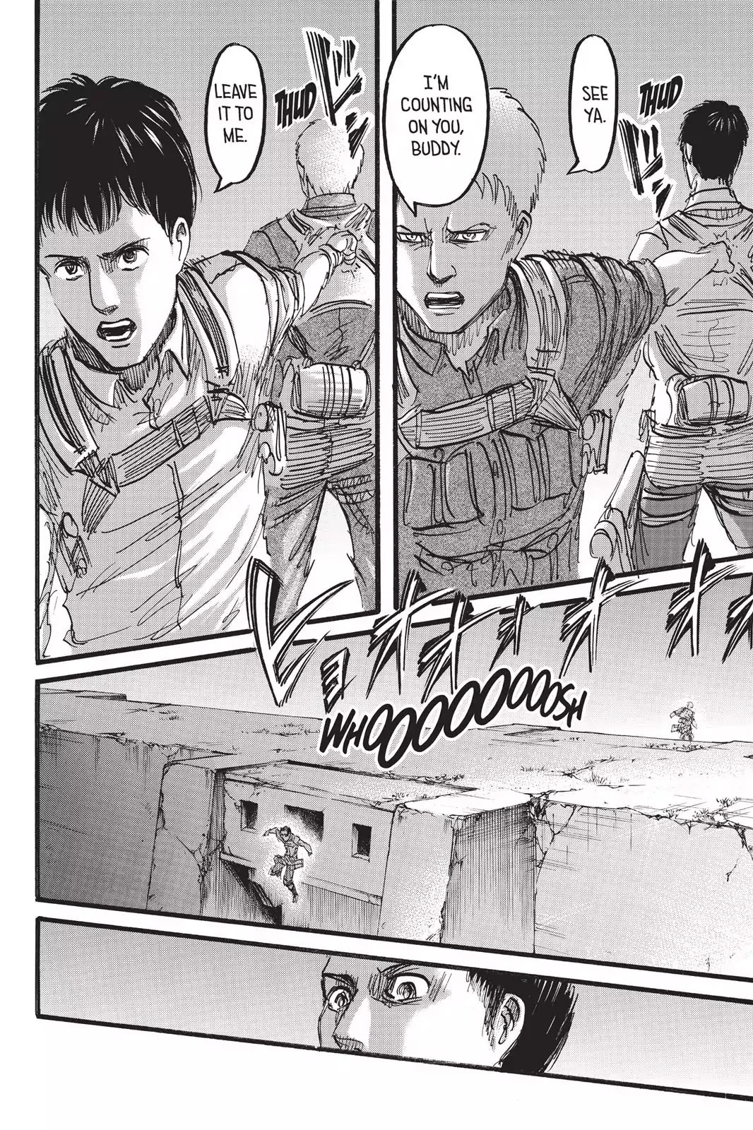 Attack on Titan Chapter 77  Online Free Manga Read Image 30