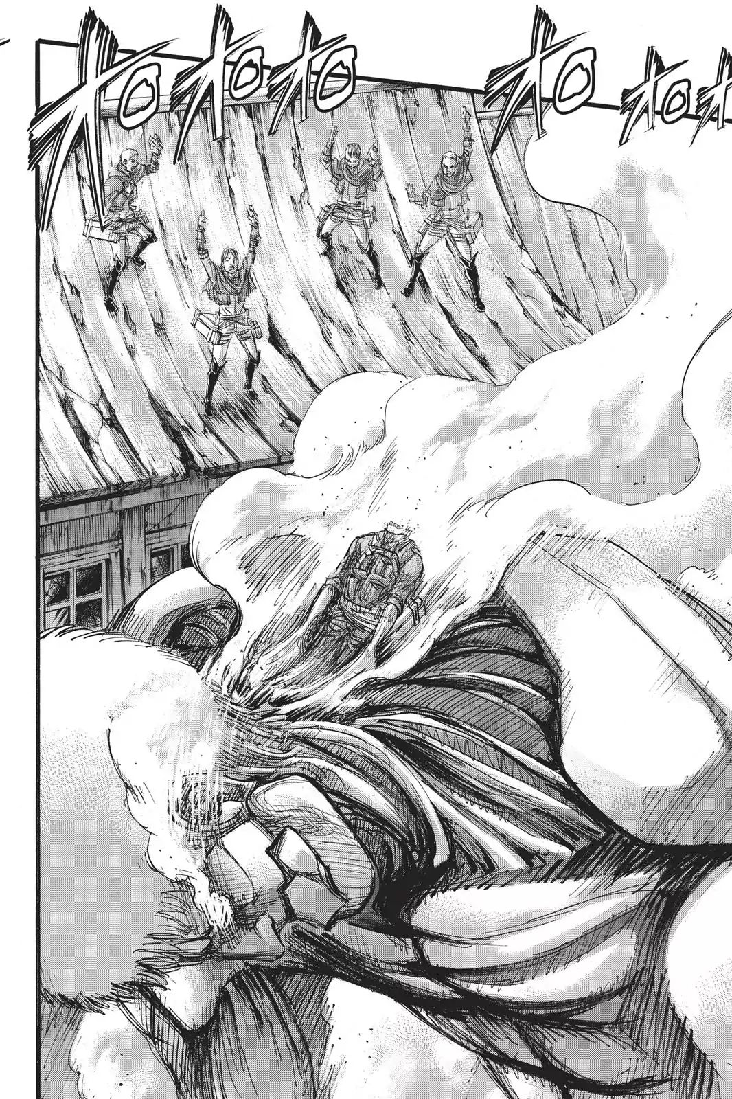 Attack on Titan Chapter 77  Online Free Manga Read Image 32