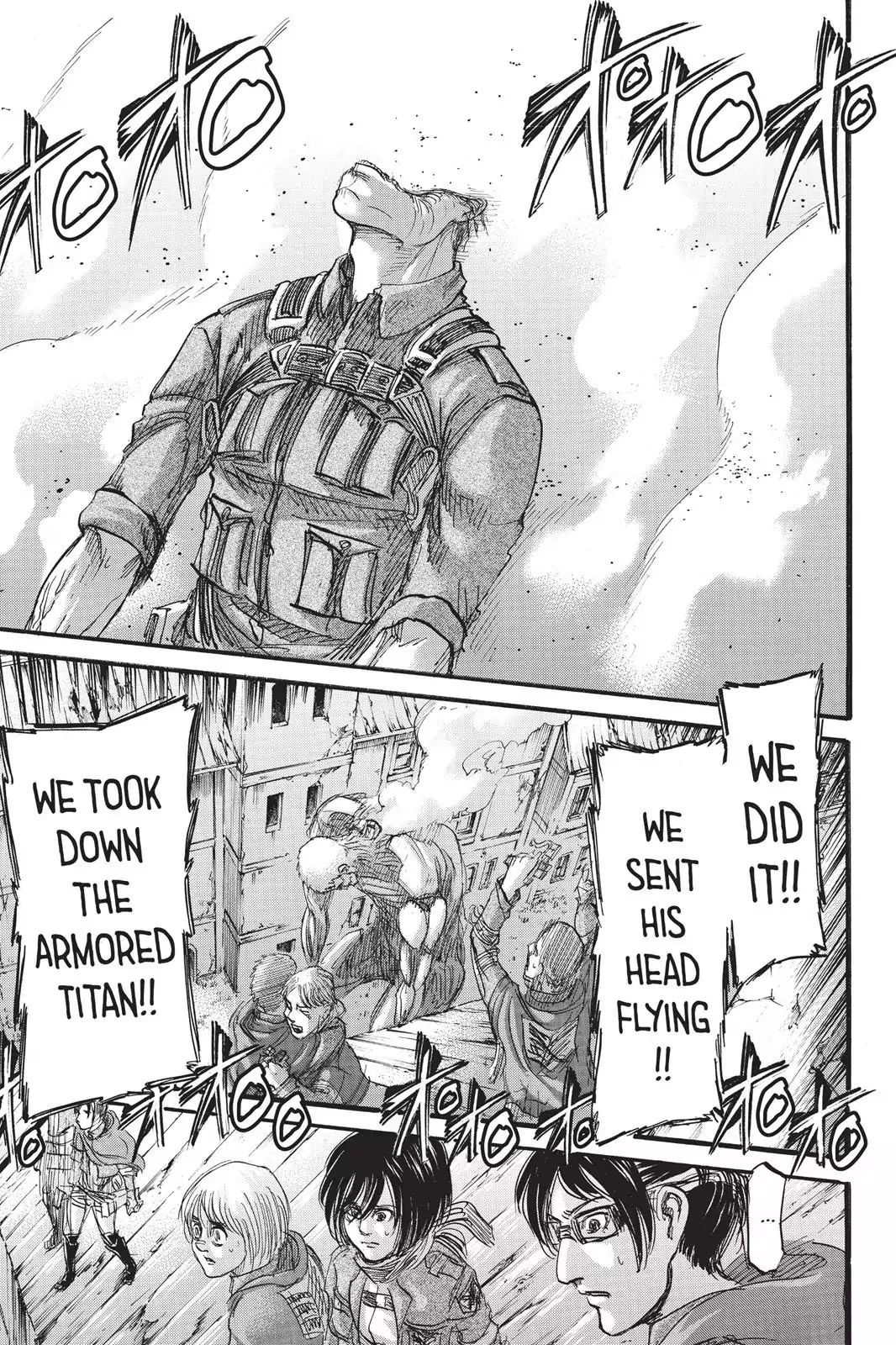 Attack on Titan Chapter 77  Online Free Manga Read Image 33
