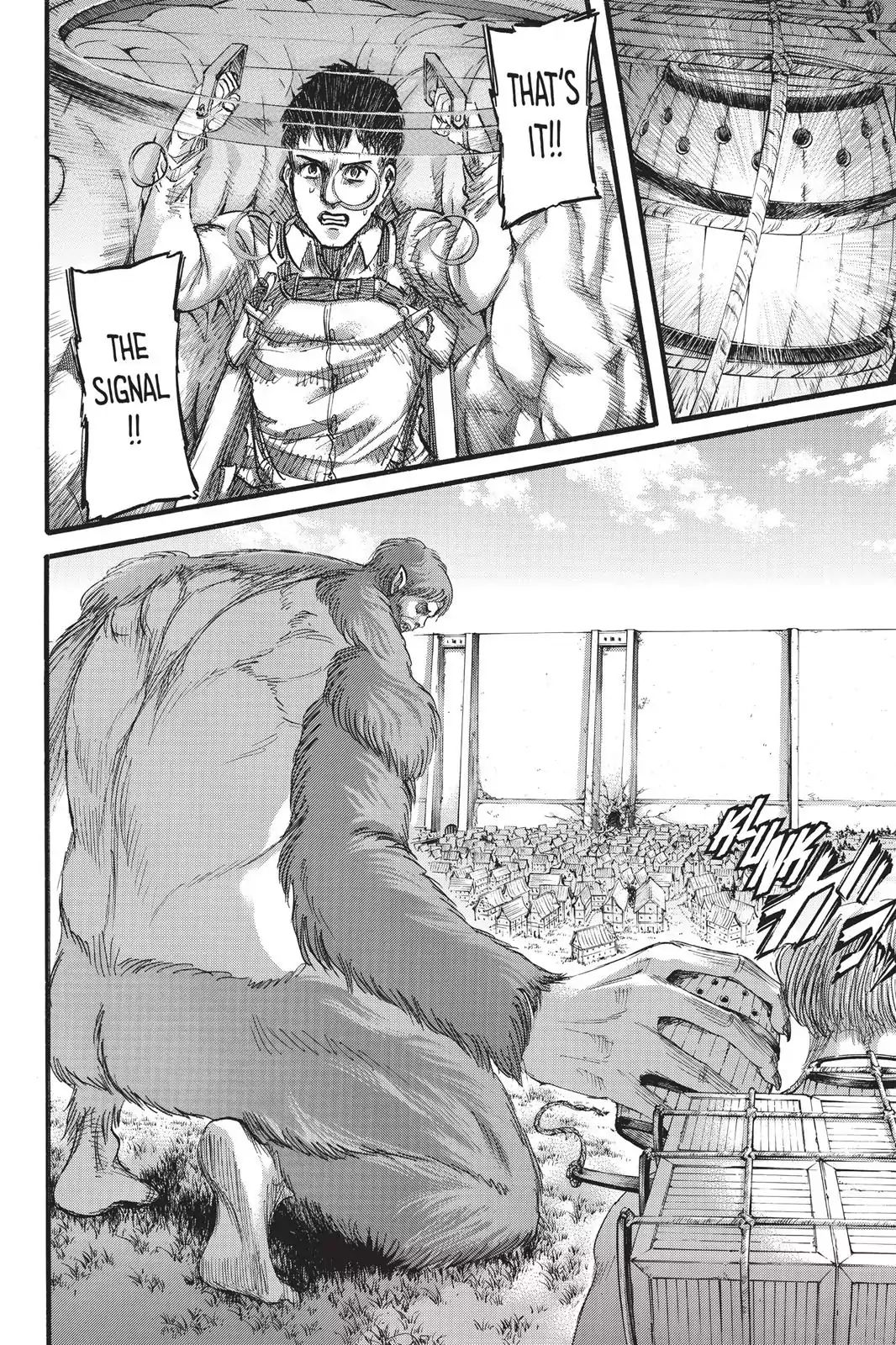Attack on Titan Chapter 77  Online Free Manga Read Image 42