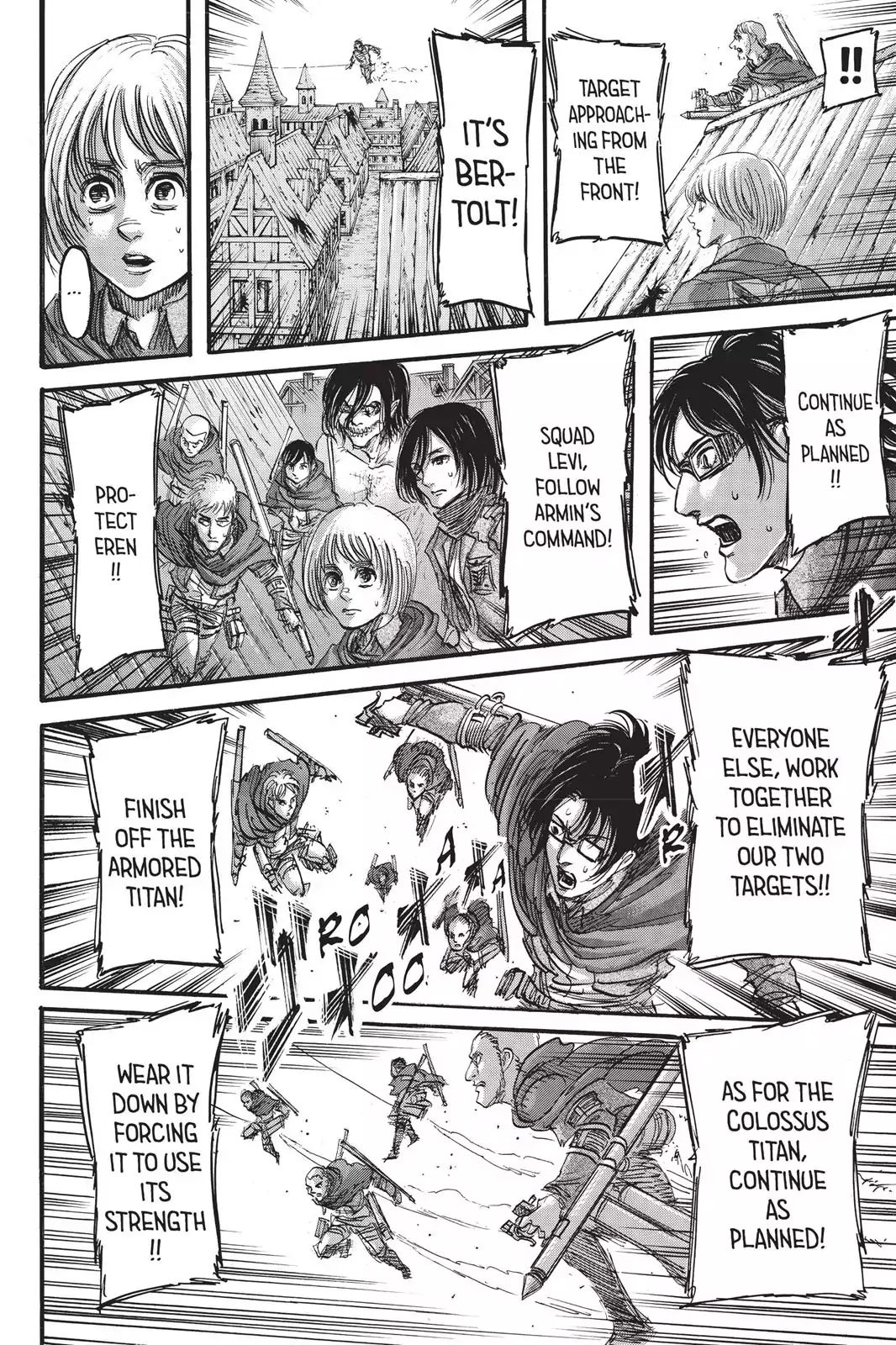 Attack on Titan Chapter 78  Online Free Manga Read Image 12