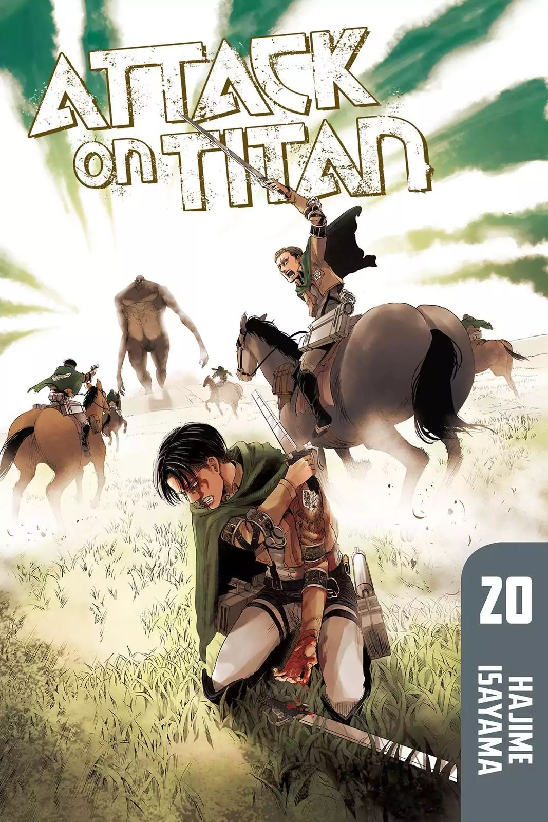 Attack on Titan Chapter 79  Online Free Manga Read Image 1