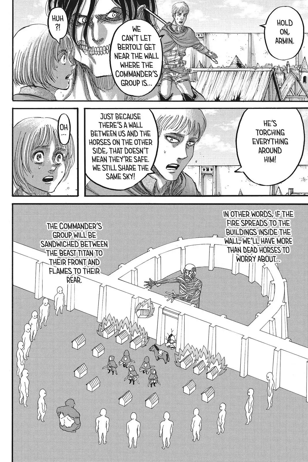 Attack on Titan Chapter 79  Online Free Manga Read Image 11