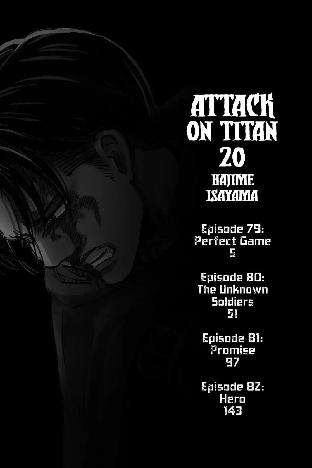 Attack on Titan Chapter 79  Online Free Manga Read Image 2