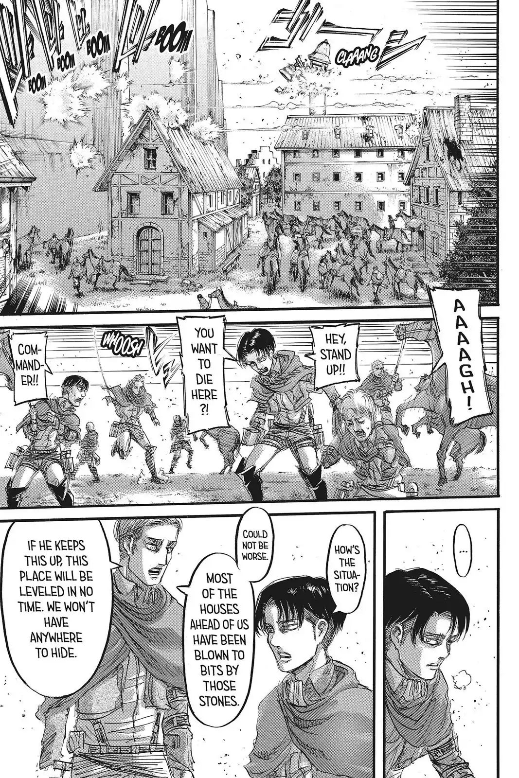 Attack on Titan Chapter 79  Online Free Manga Read Image 31