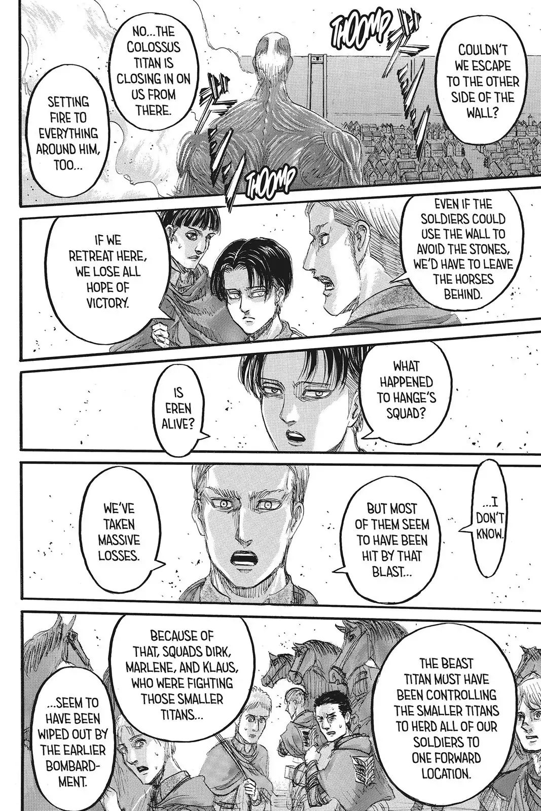 Attack on Titan Chapter 79  Online Free Manga Read Image 32