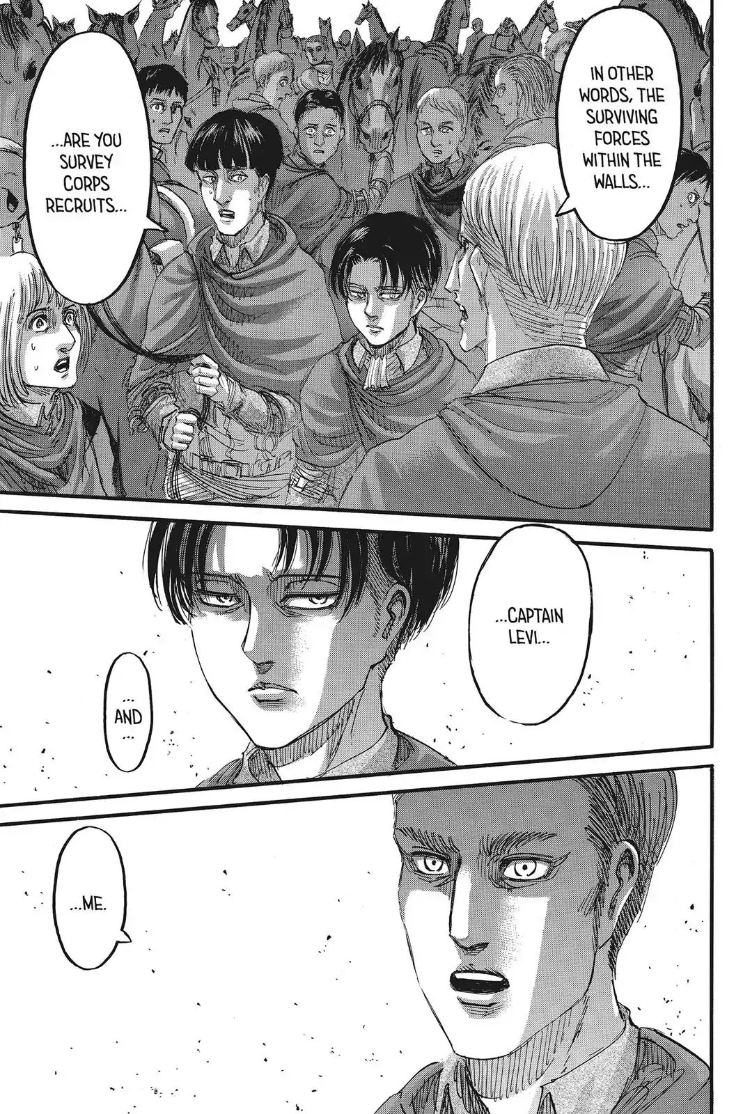 Attack on Titan Chapter 79  Online Free Manga Read Image 33
