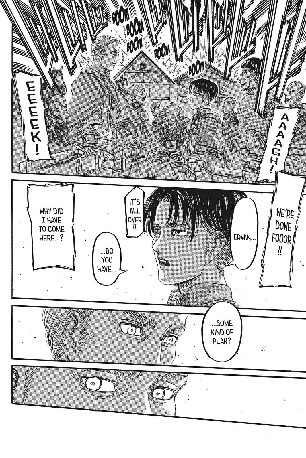 Attack on Titan Chapter 79  Online Free Manga Read Image 34