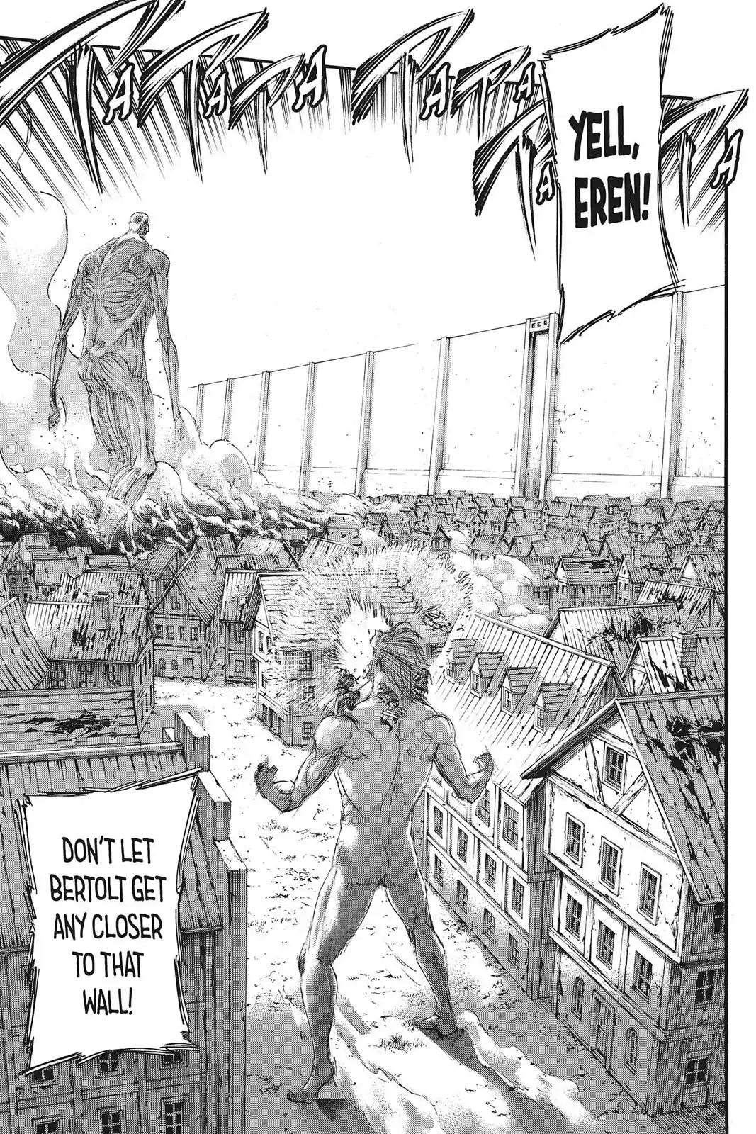 Attack on Titan Chapter 79  Online Free Manga Read Image 35