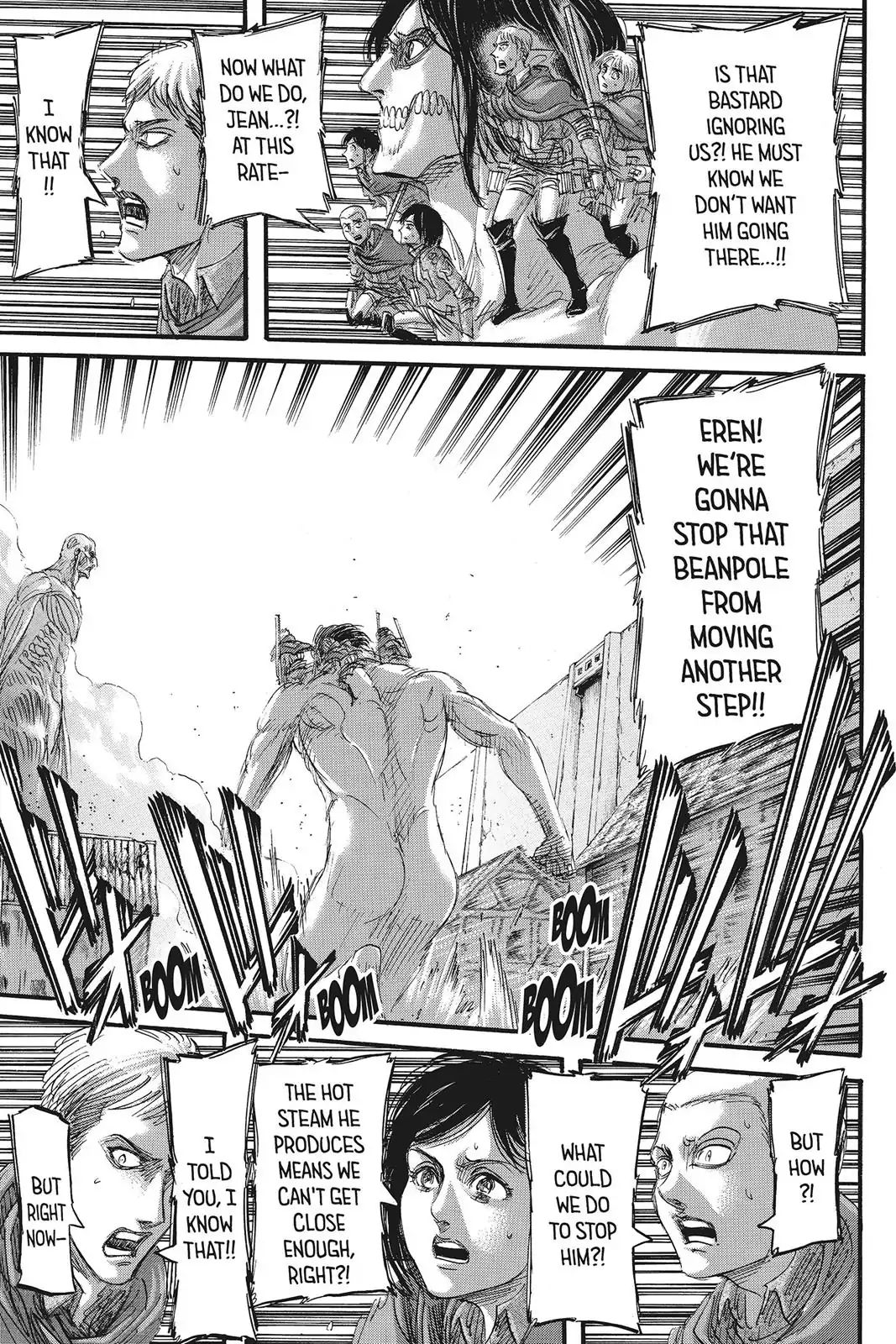 Attack on Titan Chapter 79  Online Free Manga Read Image 37