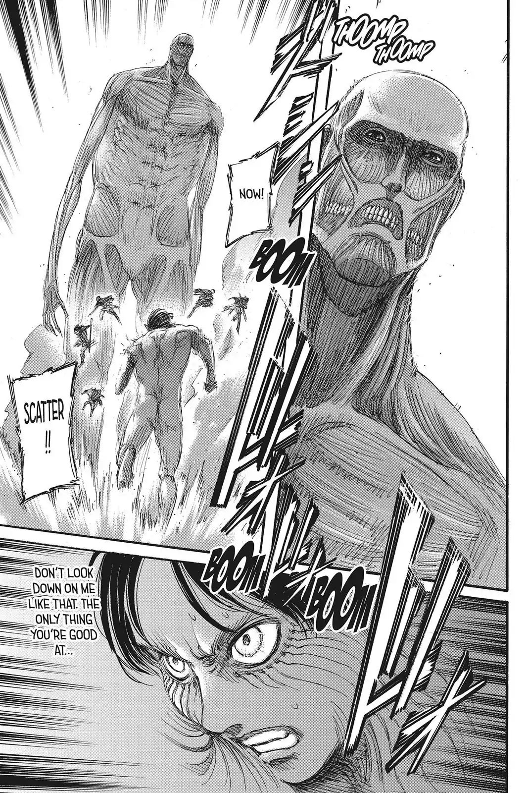 Attack on Titan Chapter 79  Online Free Manga Read Image 39
