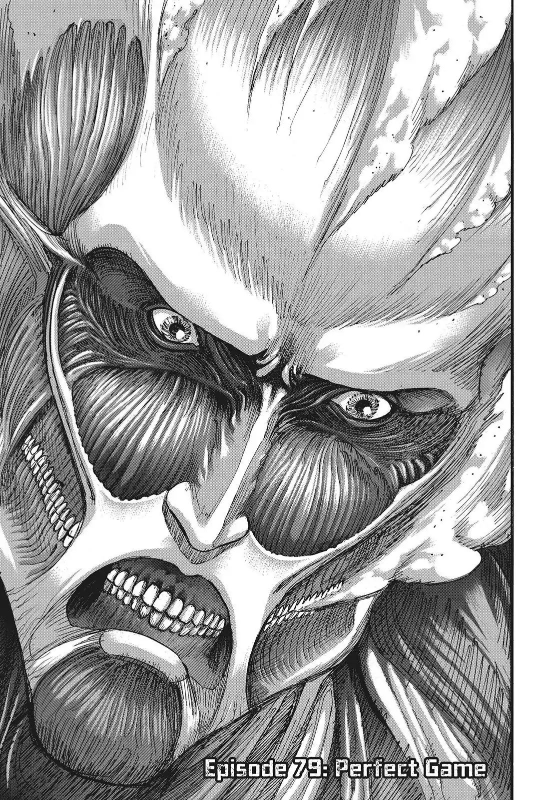 Attack on Titan Chapter 79  Online Free Manga Read Image 5