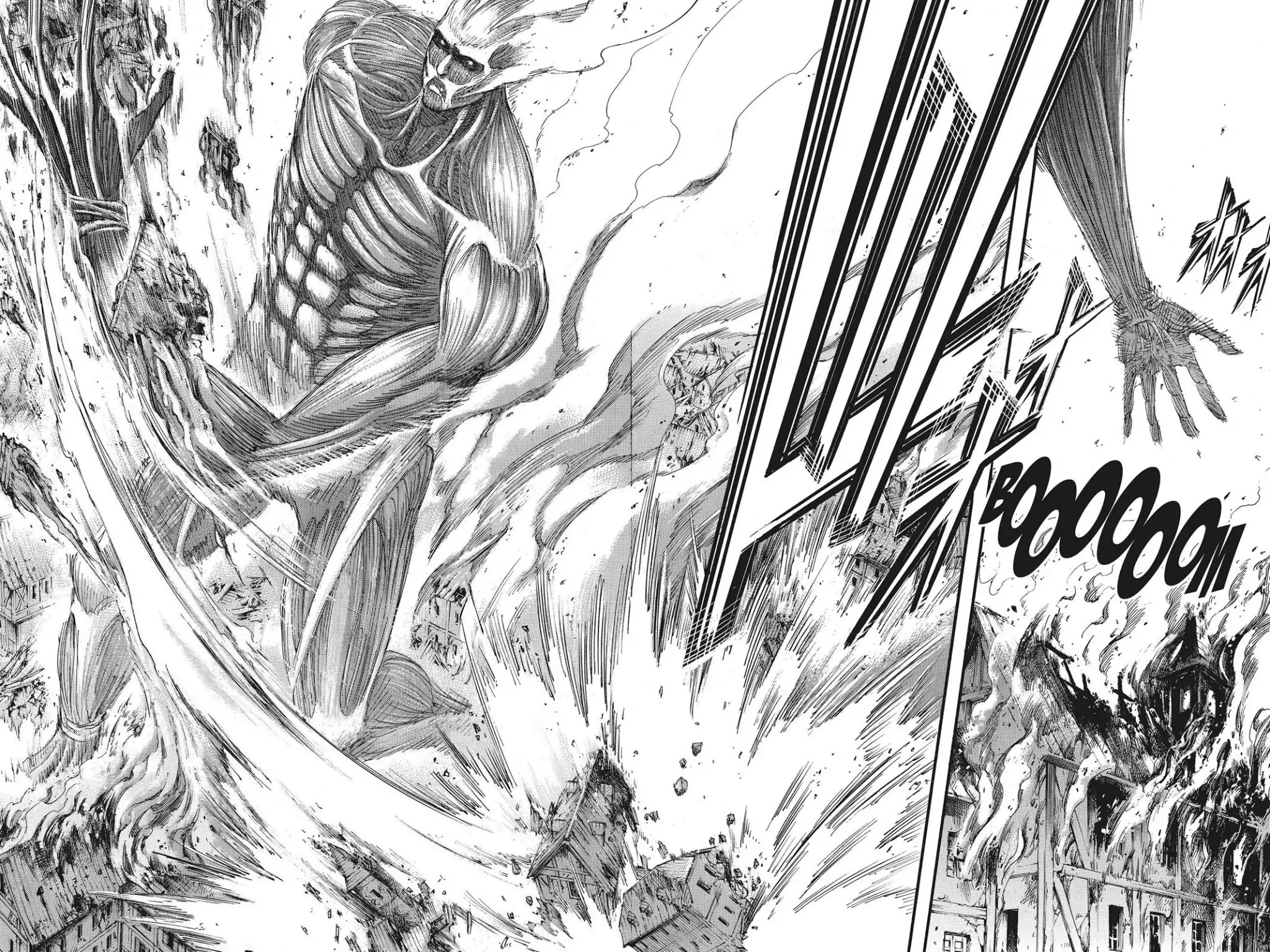 Attack on Titan Chapter 79  Online Free Manga Read Image 6